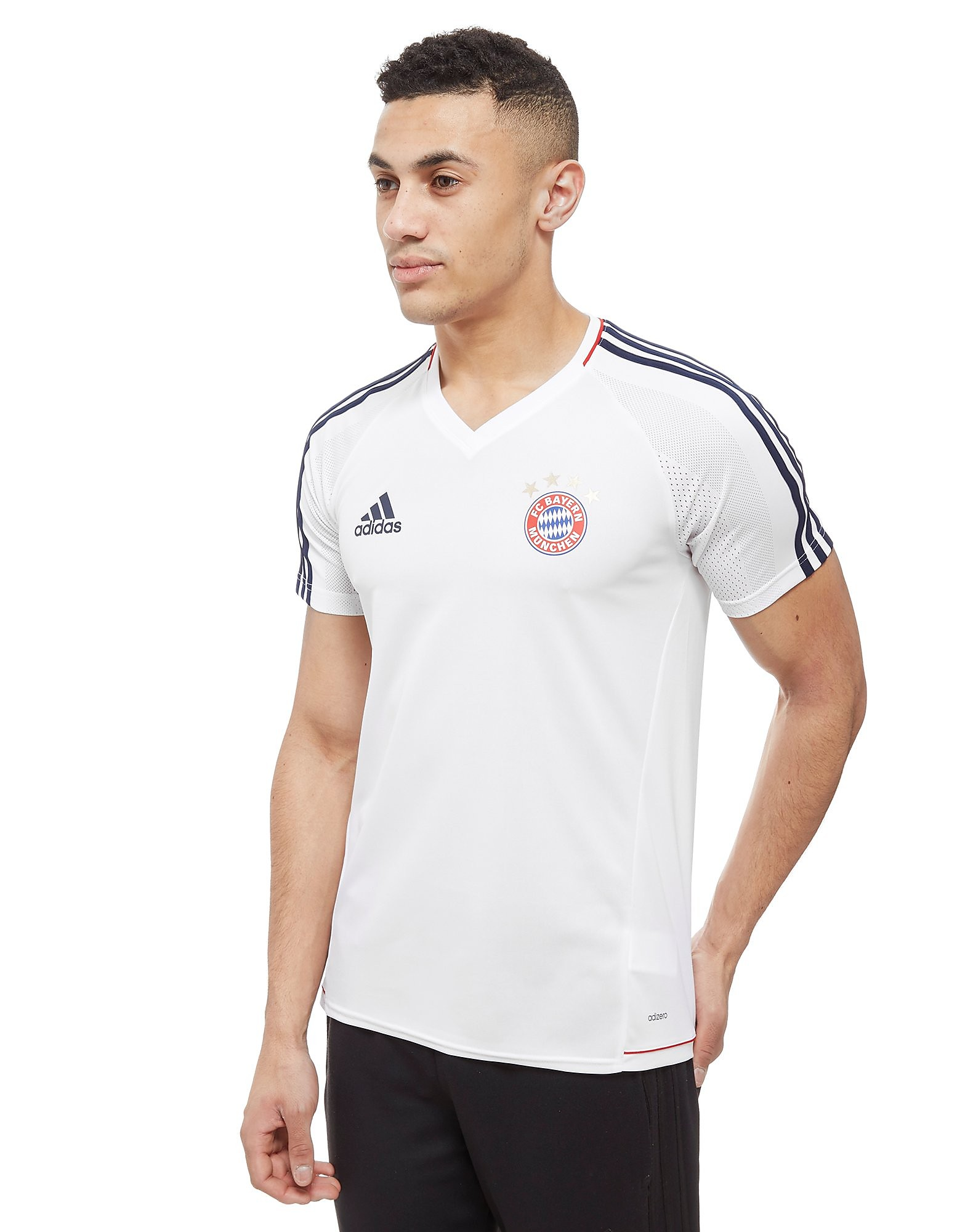 adidas FC Bayern Munich Training Shirt Heren