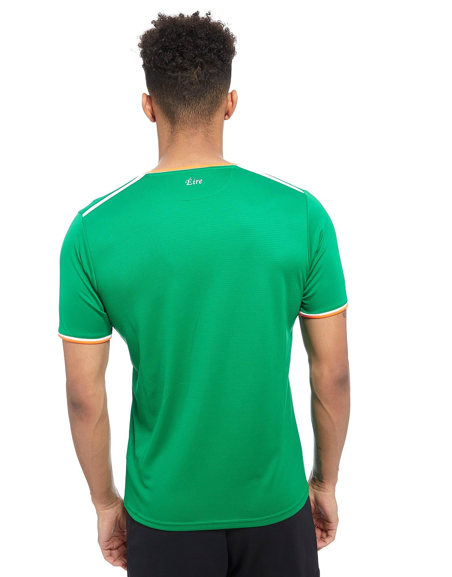 New Balance Republic of Ireland 2017/18 Home Shirt