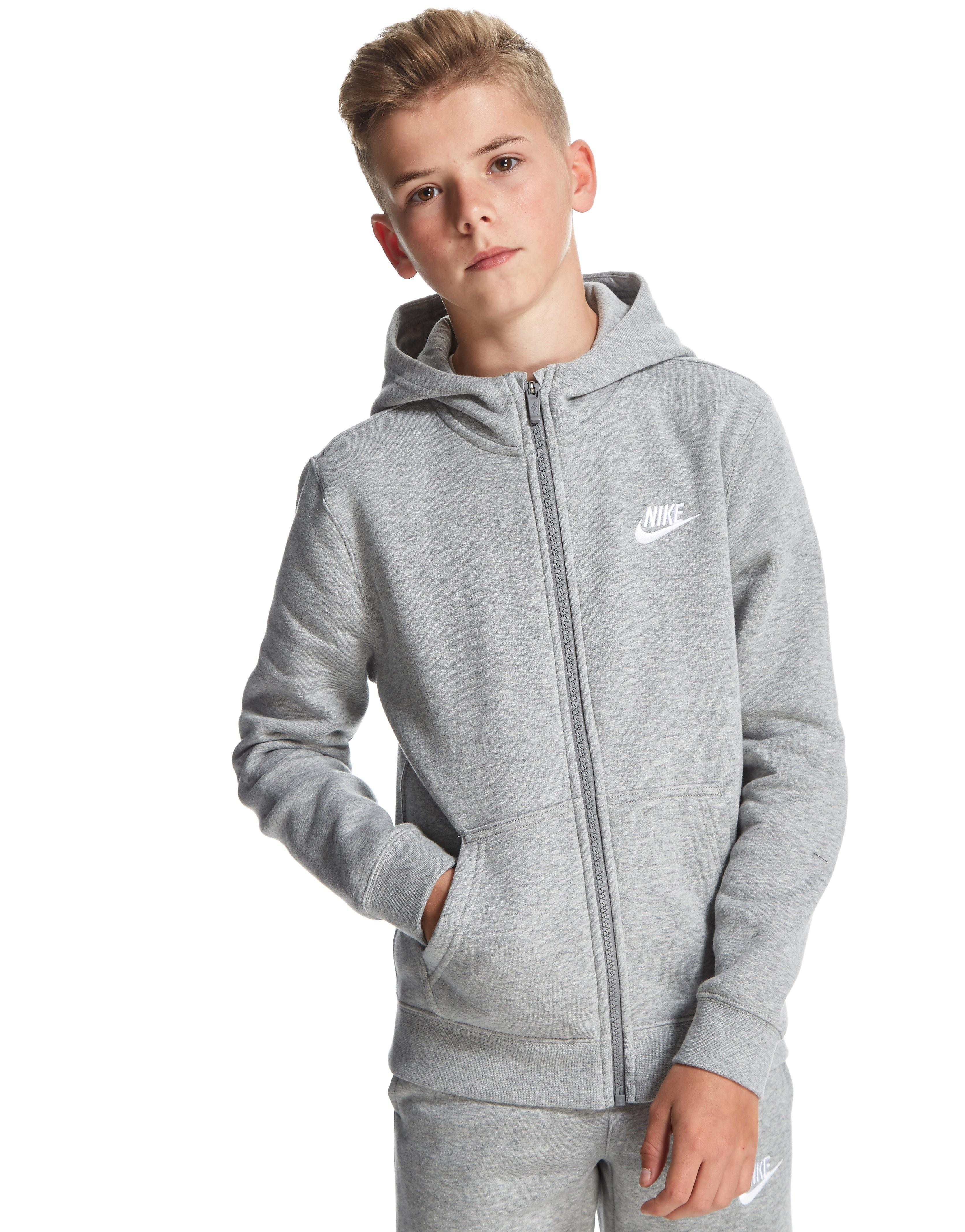 Nike Franchise Full Zip Hoody Junior