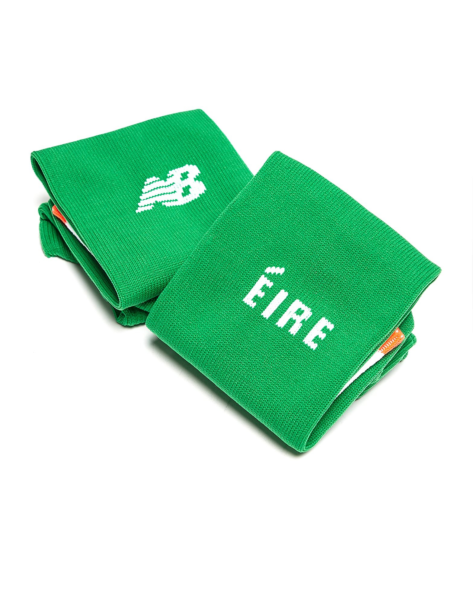 New Balance Republic of Ireland 2017/18 Home Socks