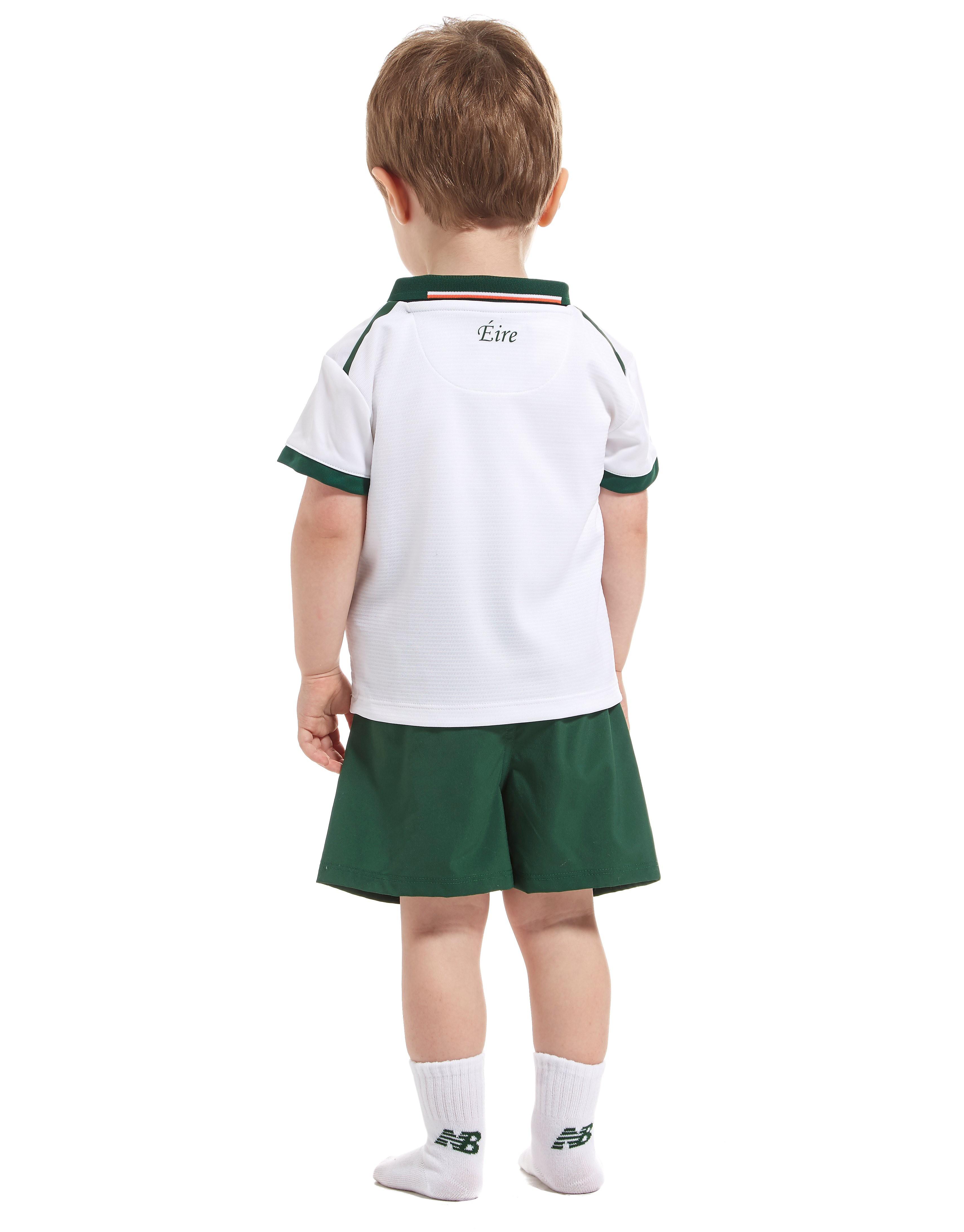 New Balance Republic of Ireland Away Kit Infant