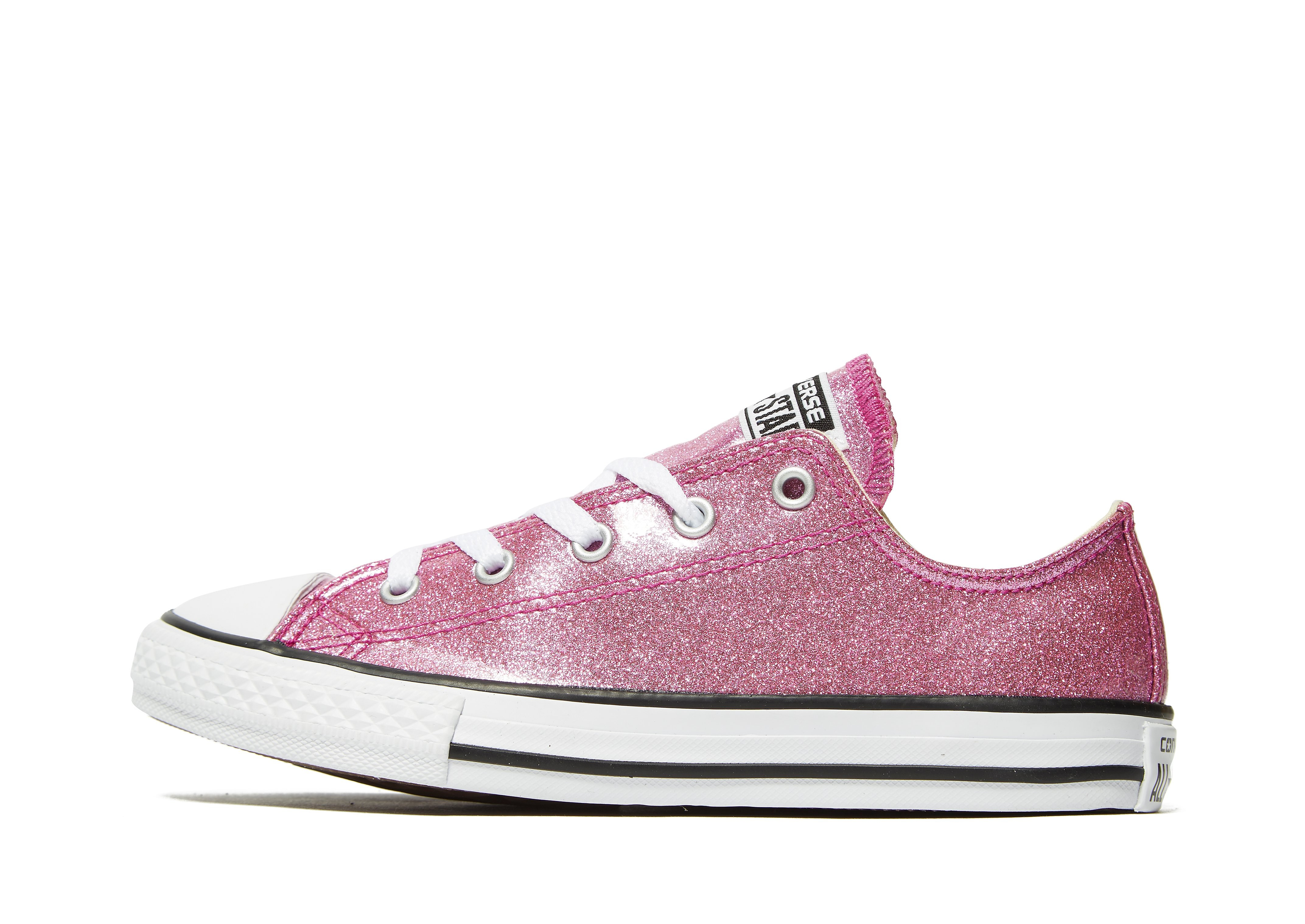 Converse All Star Ox Sparkle Enfant