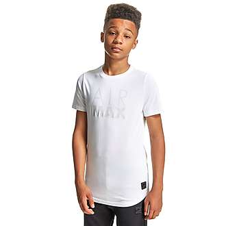 Nike Air Max T-Shirt Junior