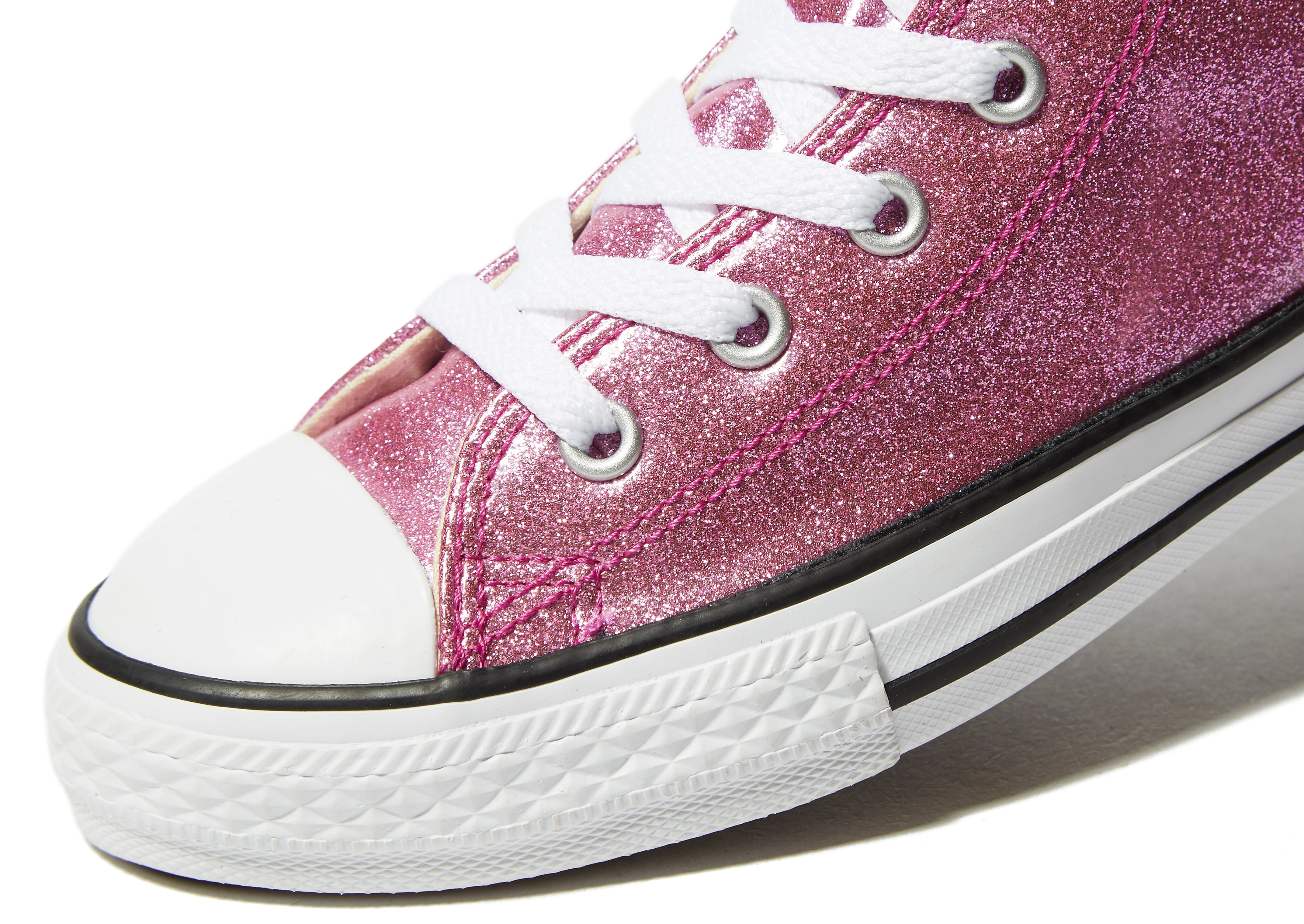Converse All Star Hi Sparkle Children