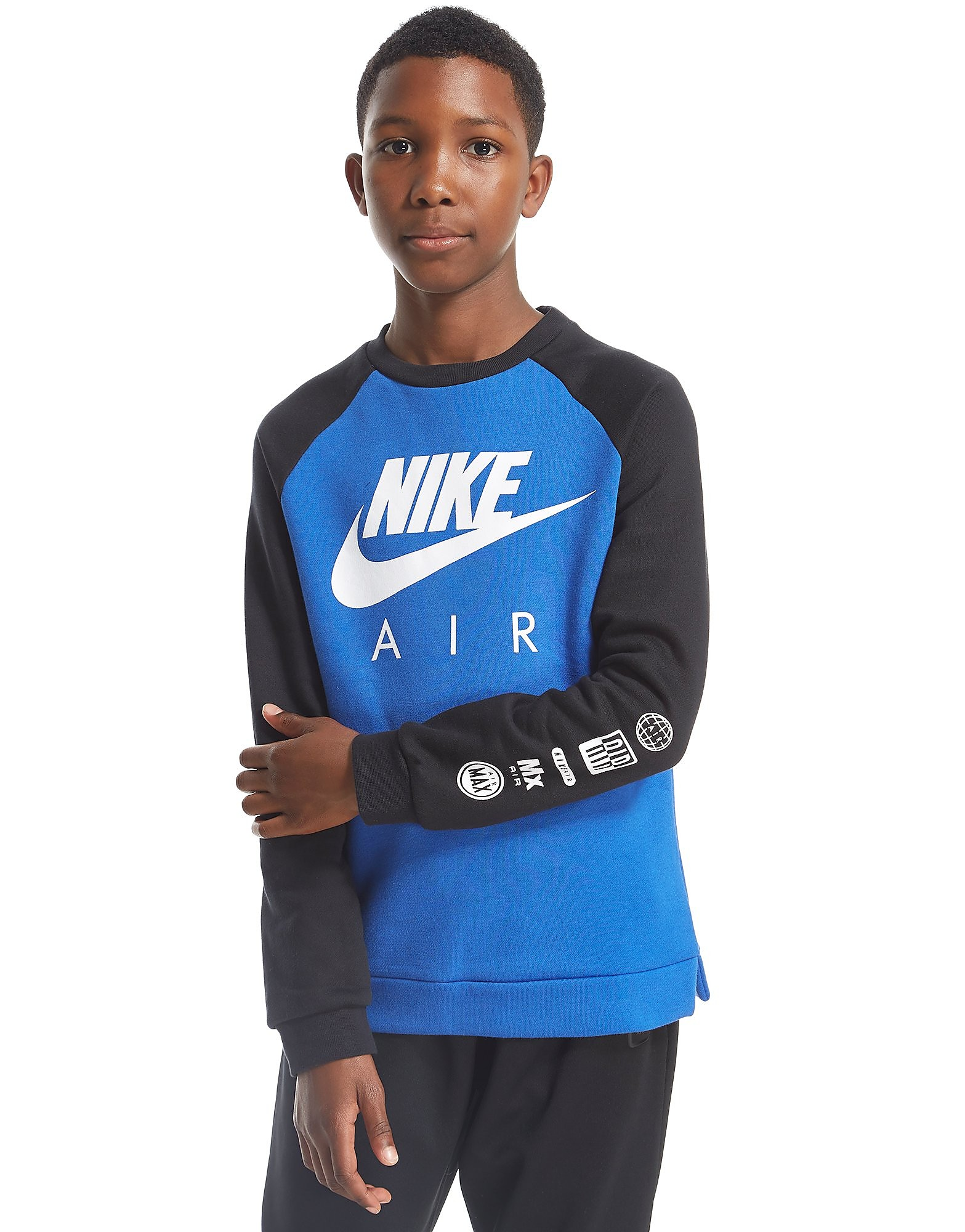 Nike Air Crew Sweat Junior