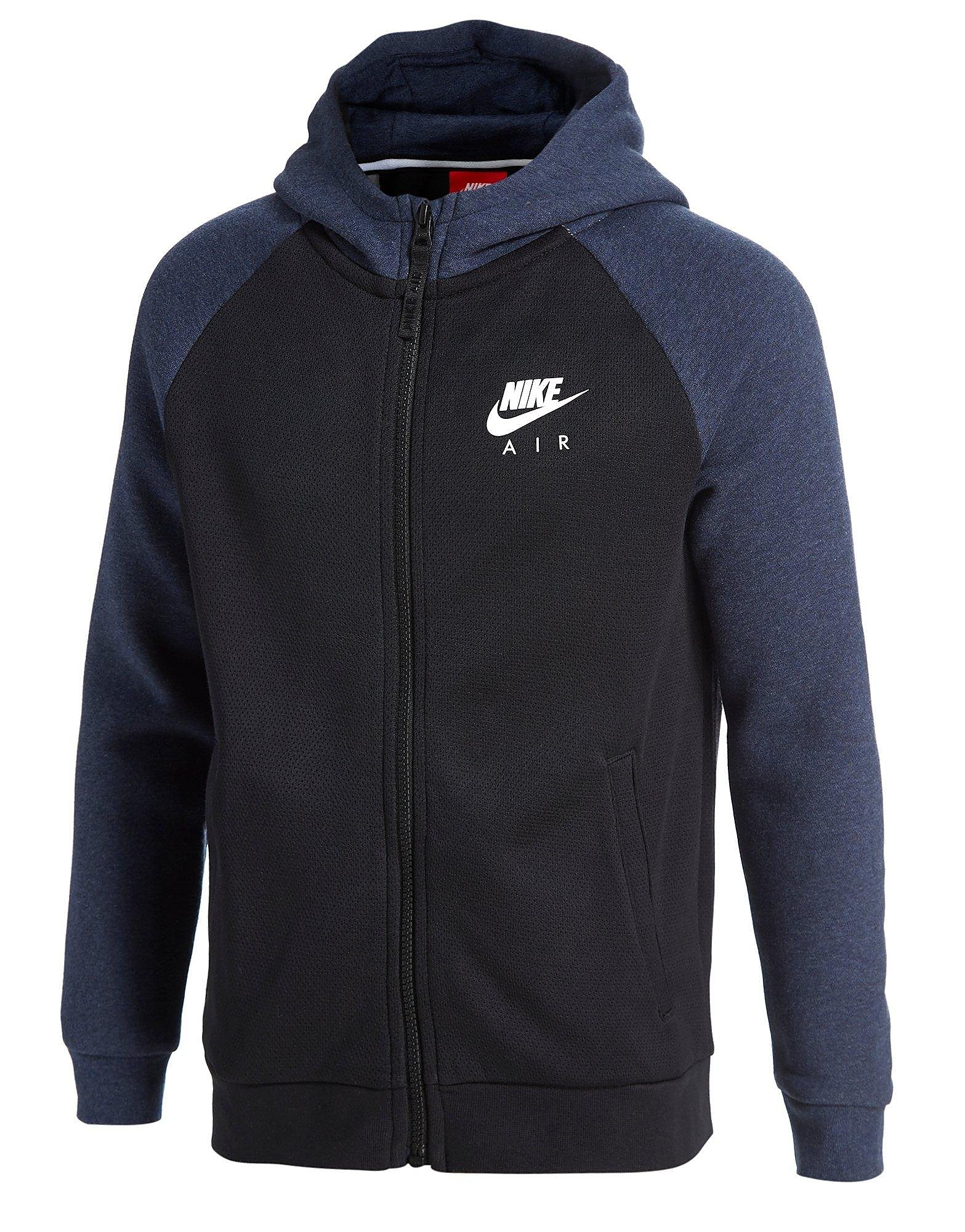Nike Air Hybrid Full Zip Hoody Junior