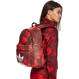 adidas Originals Classic Flowers Backpack