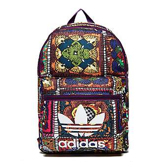 adidas Originals Crochita Classic Backpack