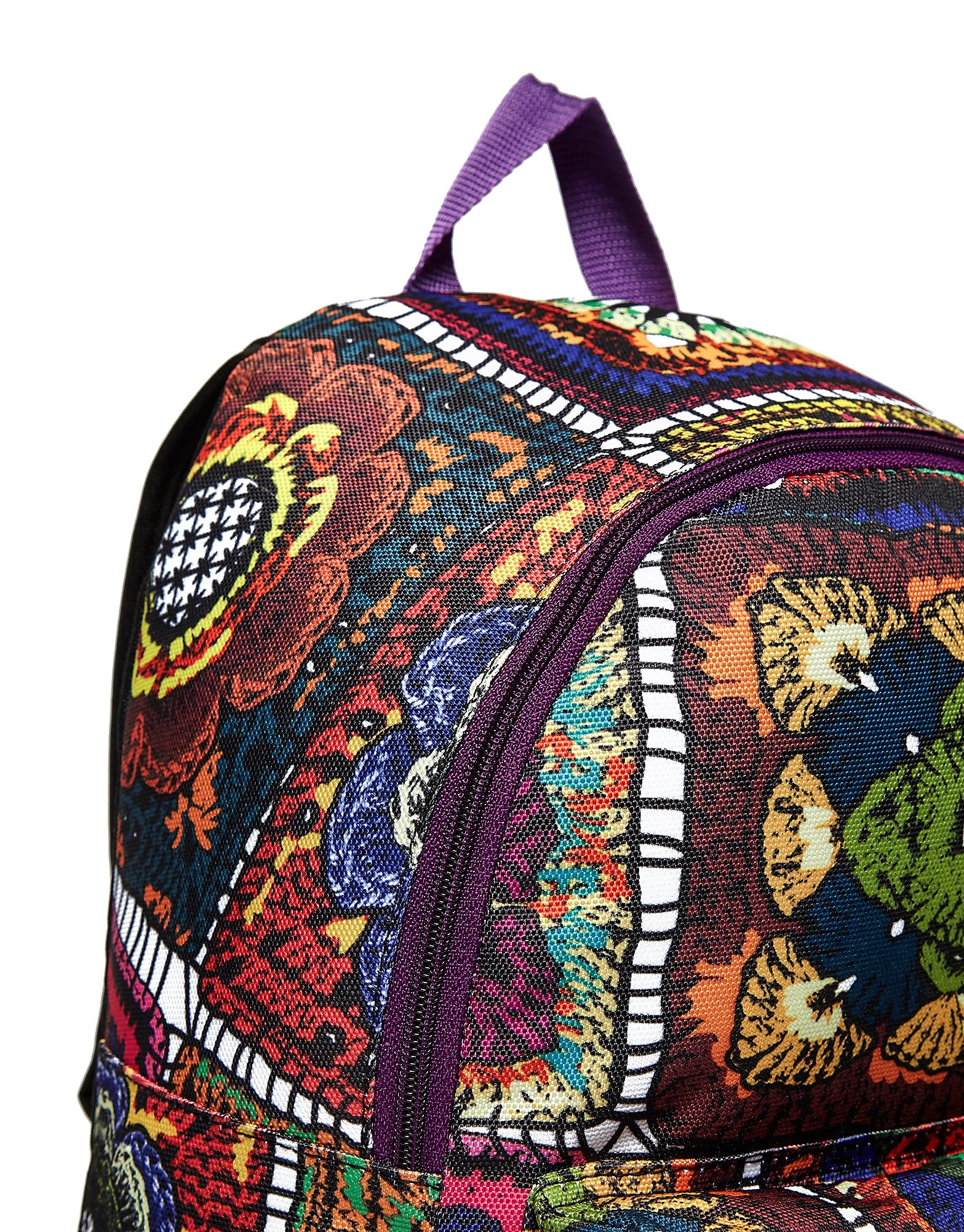 adidas Originals Crochita Classic Backpack