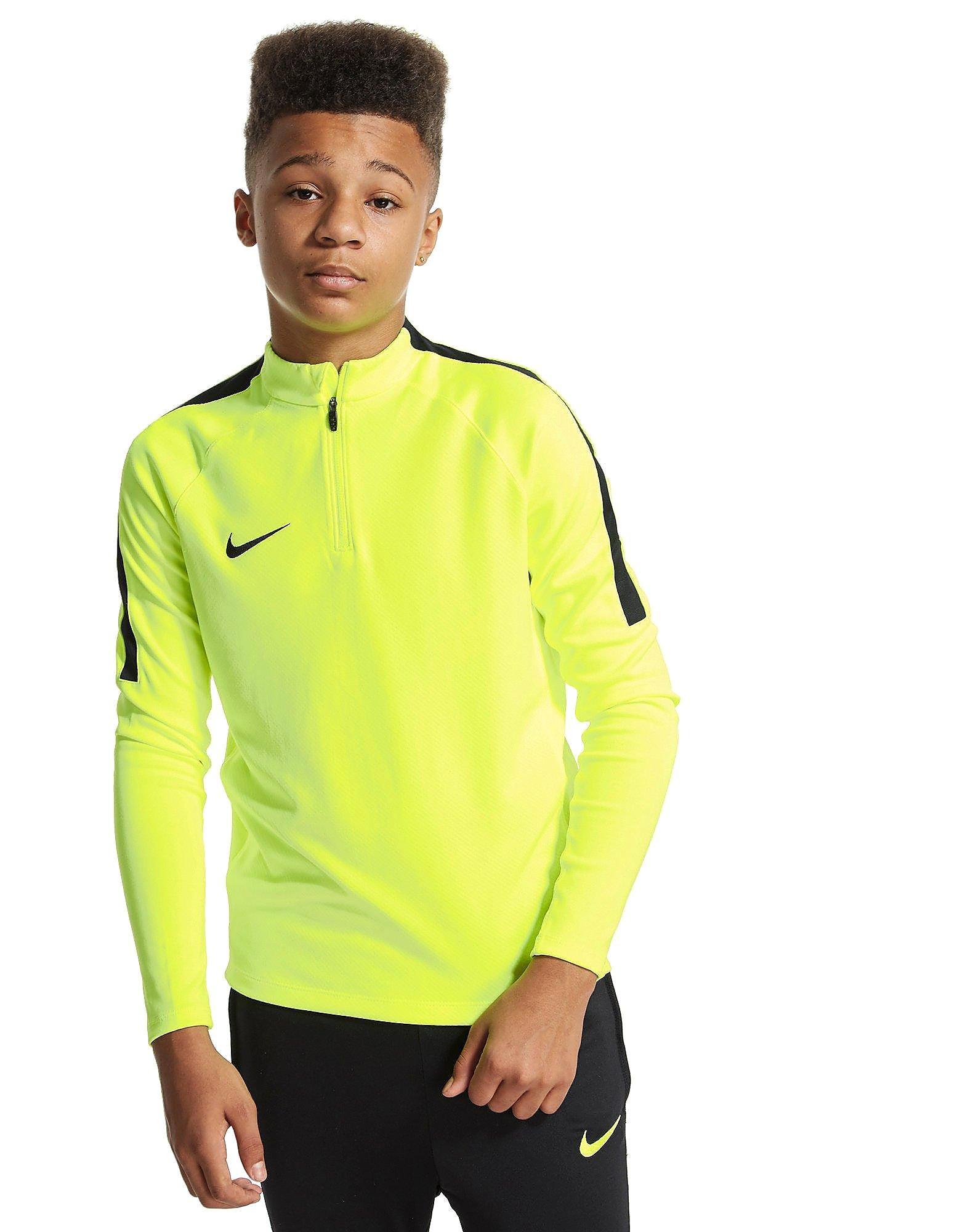 Nike Squad 1/2 Zip Top