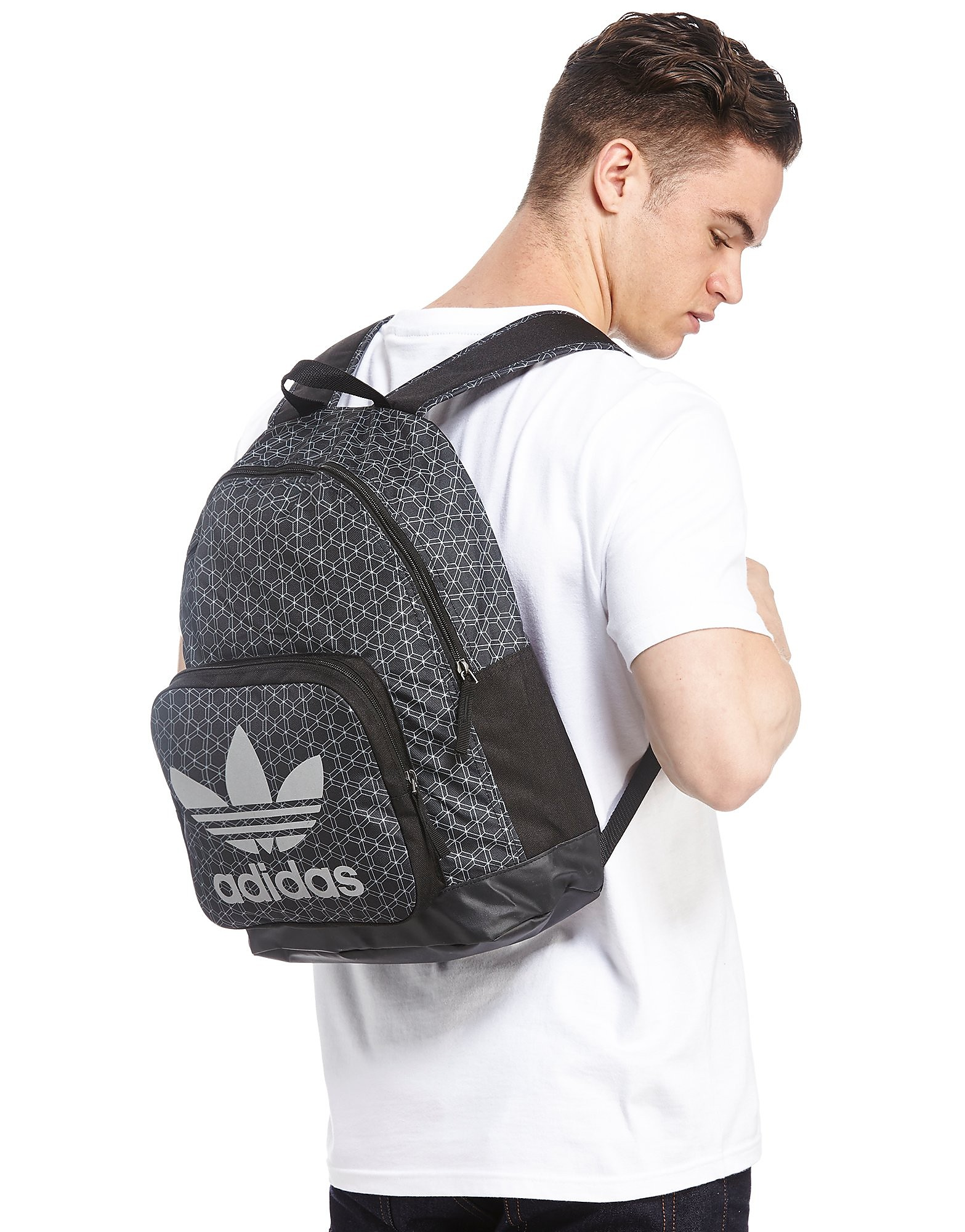 adidas Originals Street Run Backpack