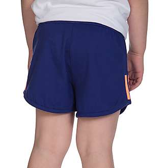 adidas Girls Essential Shorts Children