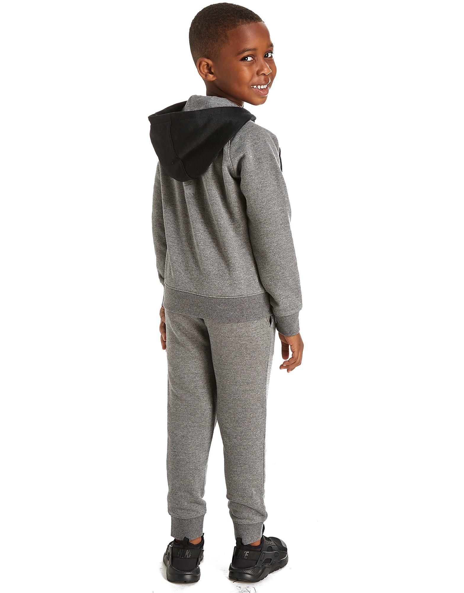 Nike Air Full Zip Tuta da Ginnastica Bambino