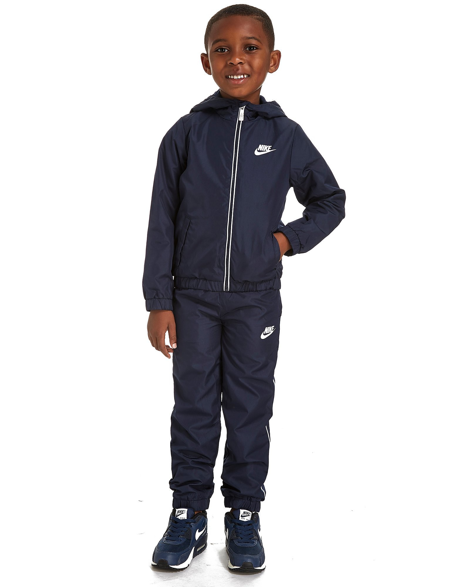 Nike Ensemble Enfant  Shut Out Tracksuit