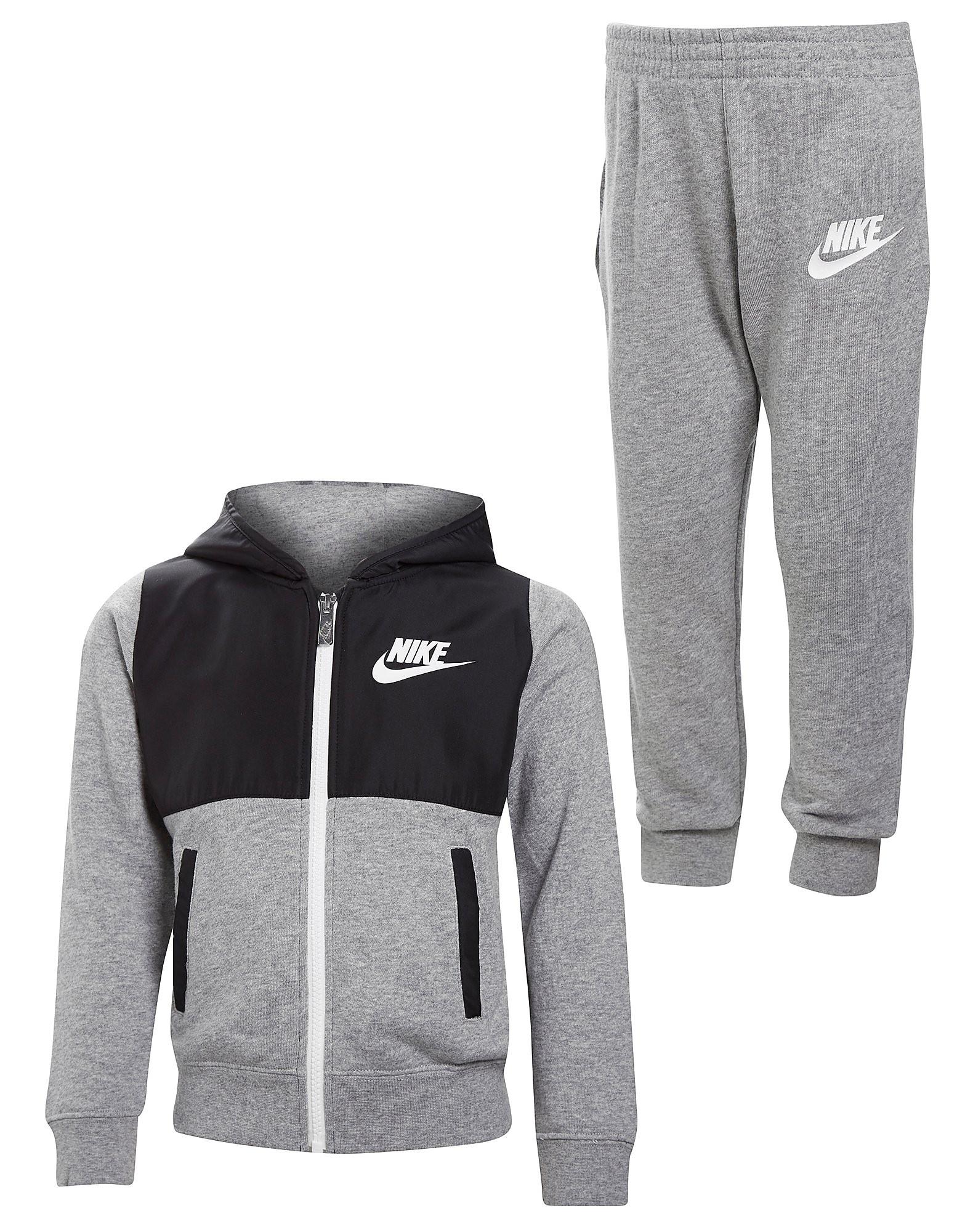Nike Hybrid Tracksuit Children