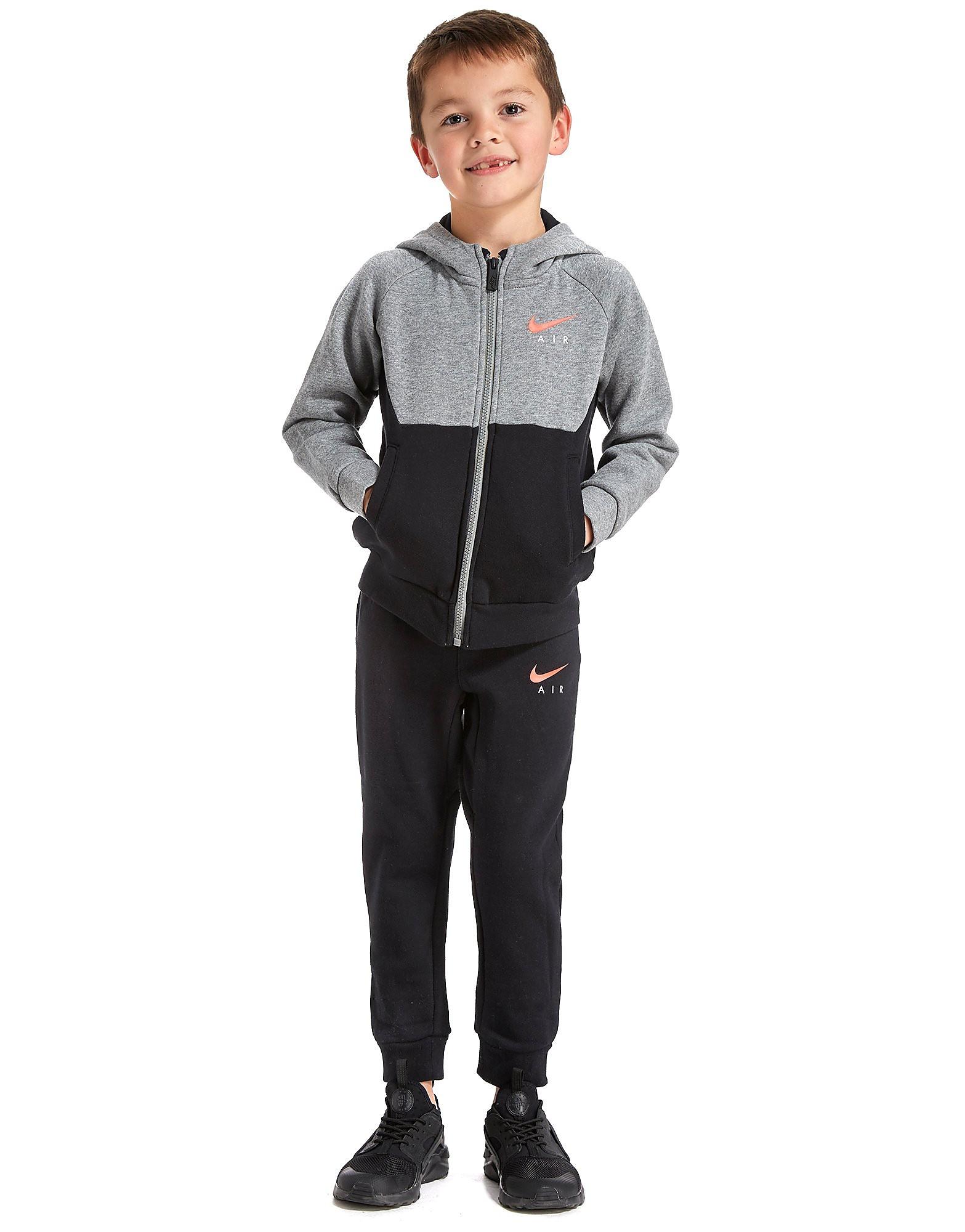 Nike Air Voller RV Trainingsanzug Kinder