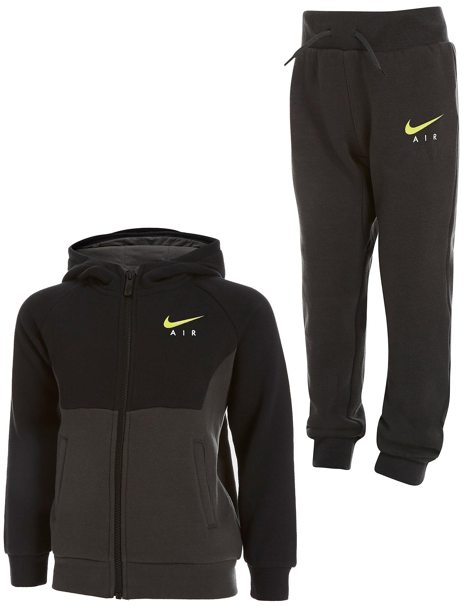 Nike Air Full Zip Tuta Sportiva Bambino