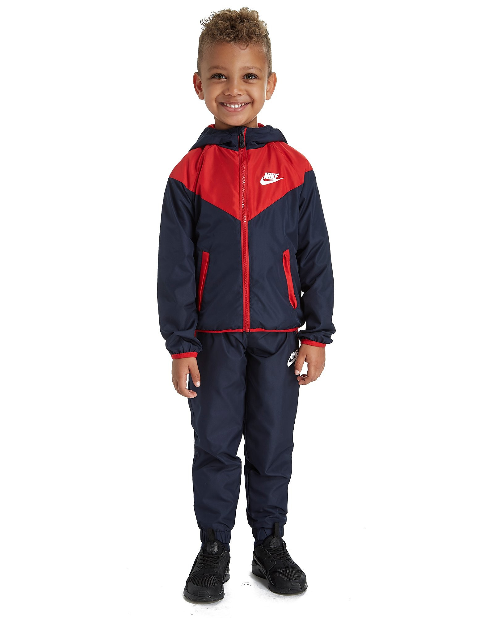 Nike Futura Tracksuit Children