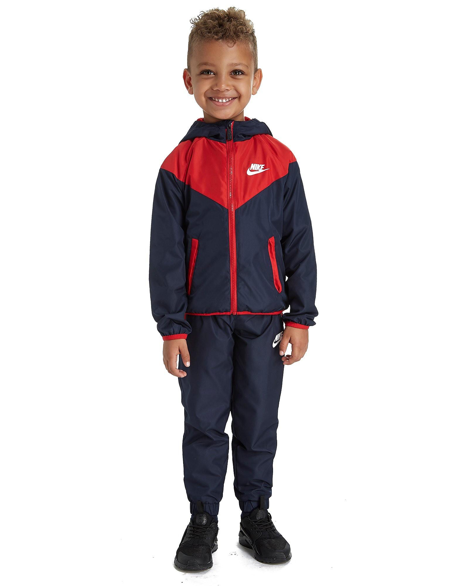 Nike Futura Trainingsanzug Kinder