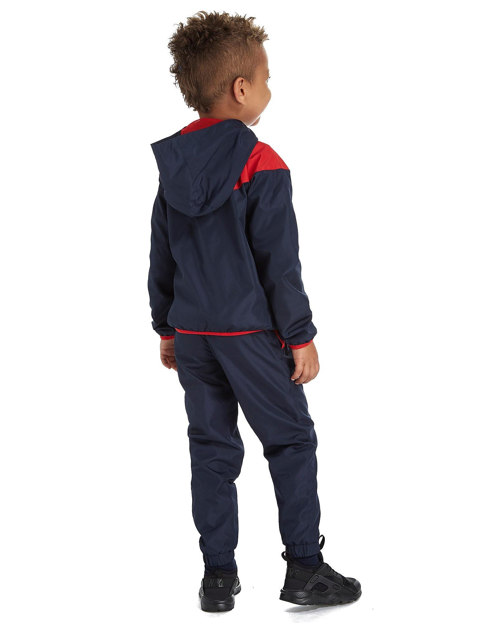 Nike Futura Tuta da Ginnastica Bambino