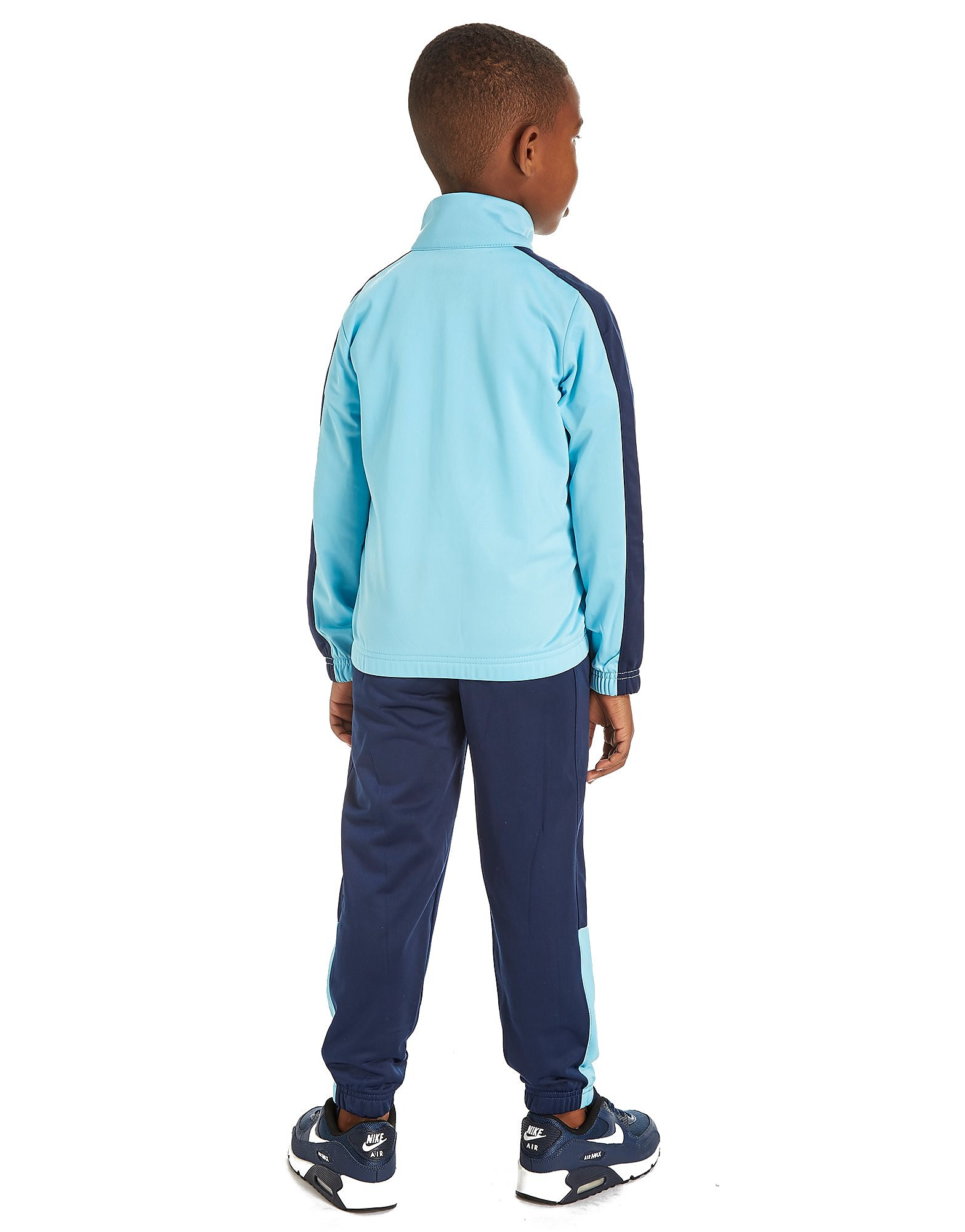 Nike Tribute Tracksuit Children