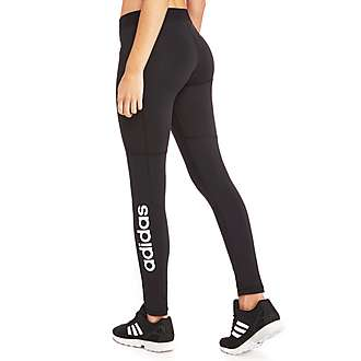 adidas Linear Mesh Tights