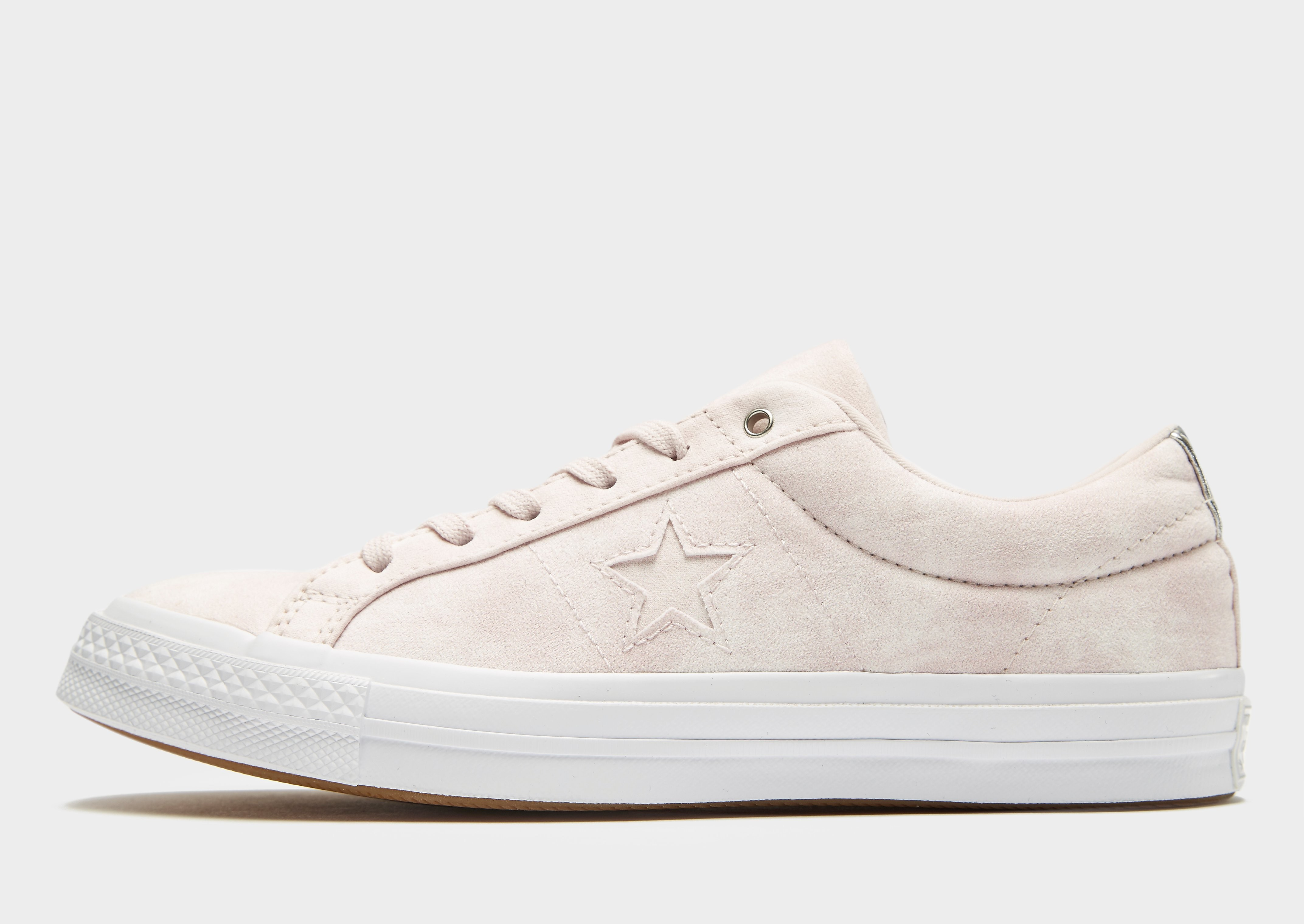 Converse One Star Ox para mujer