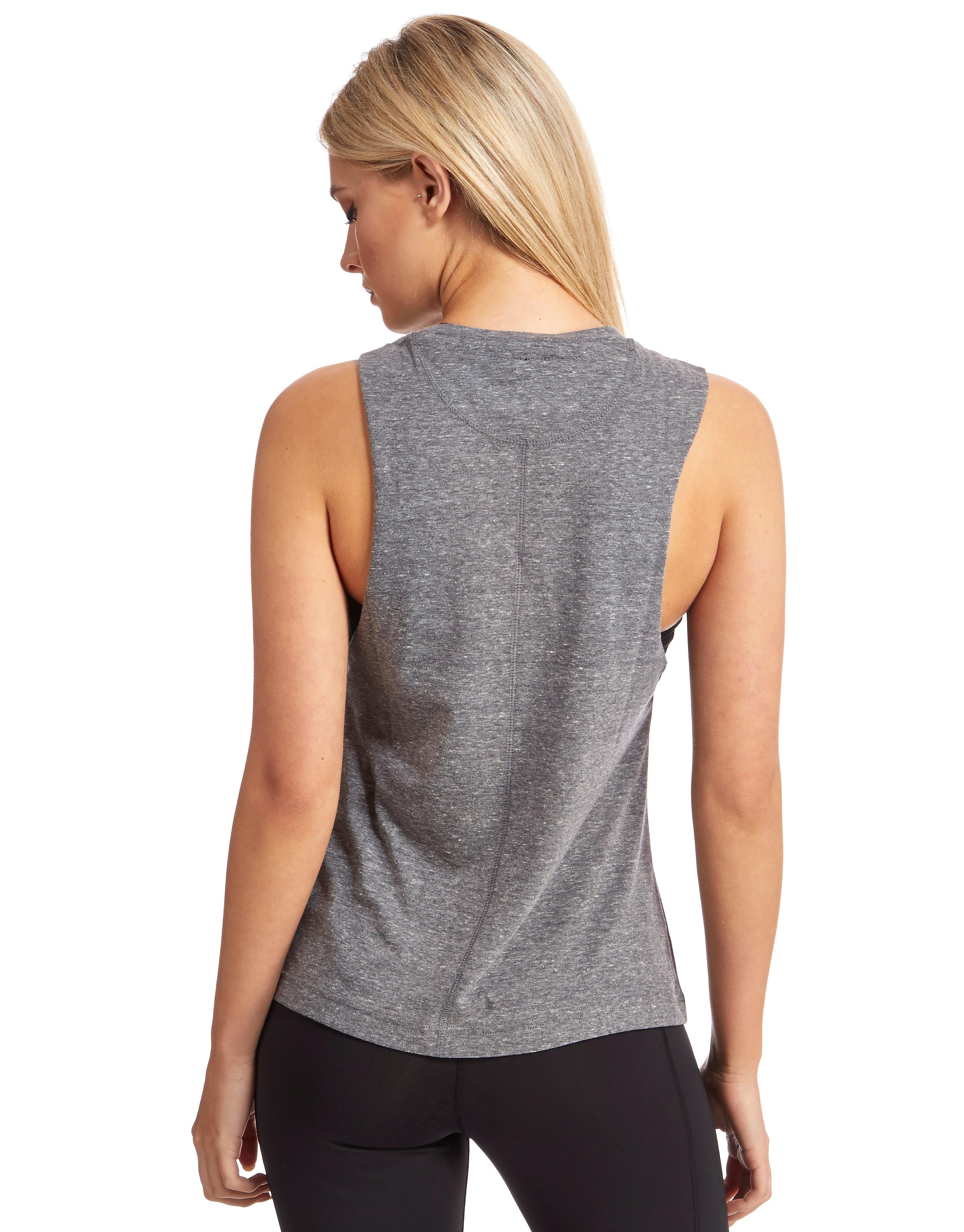 adidas Sleeveless Logo T-Shirt