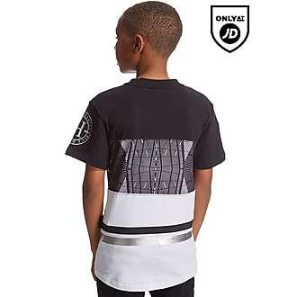 Beck and Hersey Flight T-Shirt Junior
