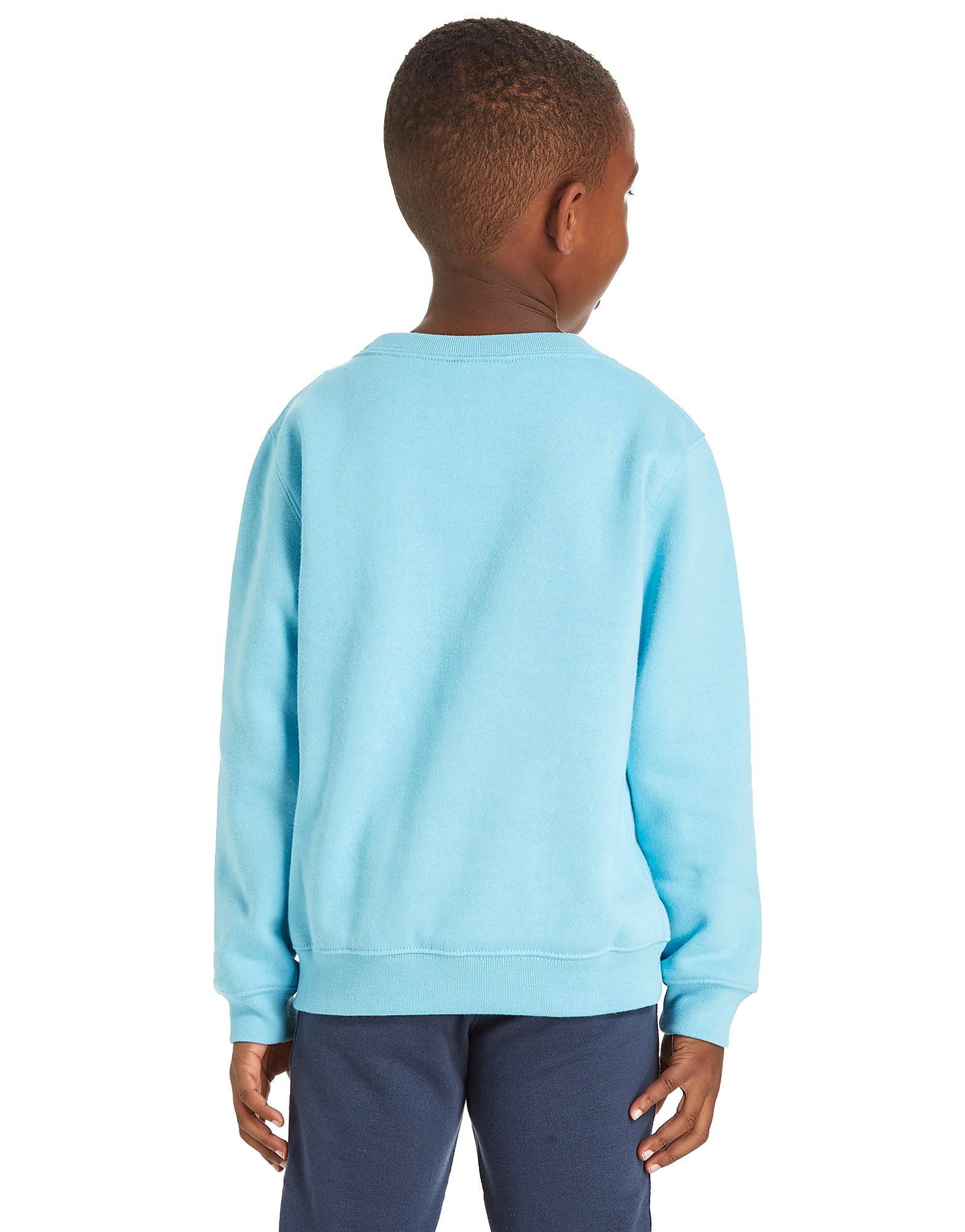 Nike suéter Crew Neck infantil