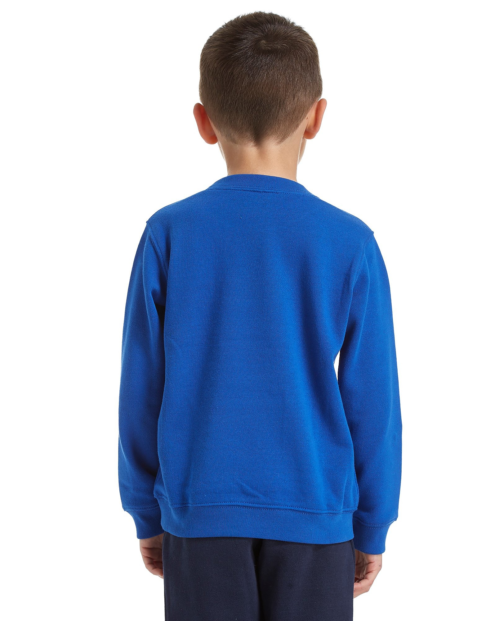 Nike Crew Neck Sweatshirt Children