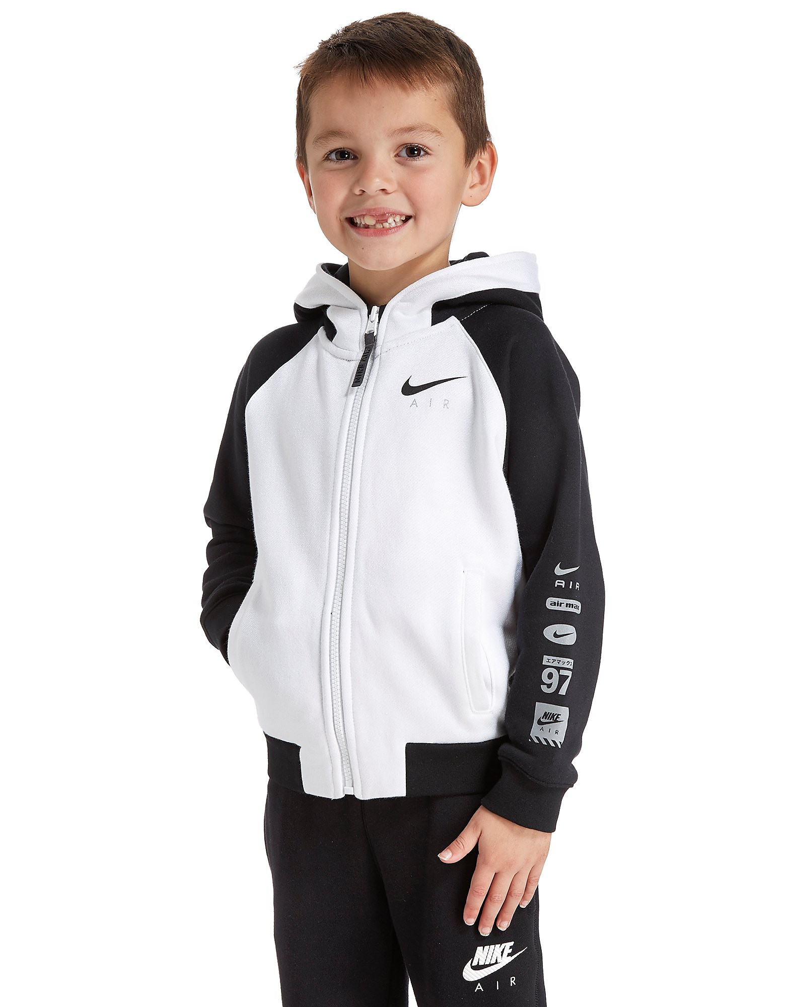 Nike Air Full Zip Hoodie Children