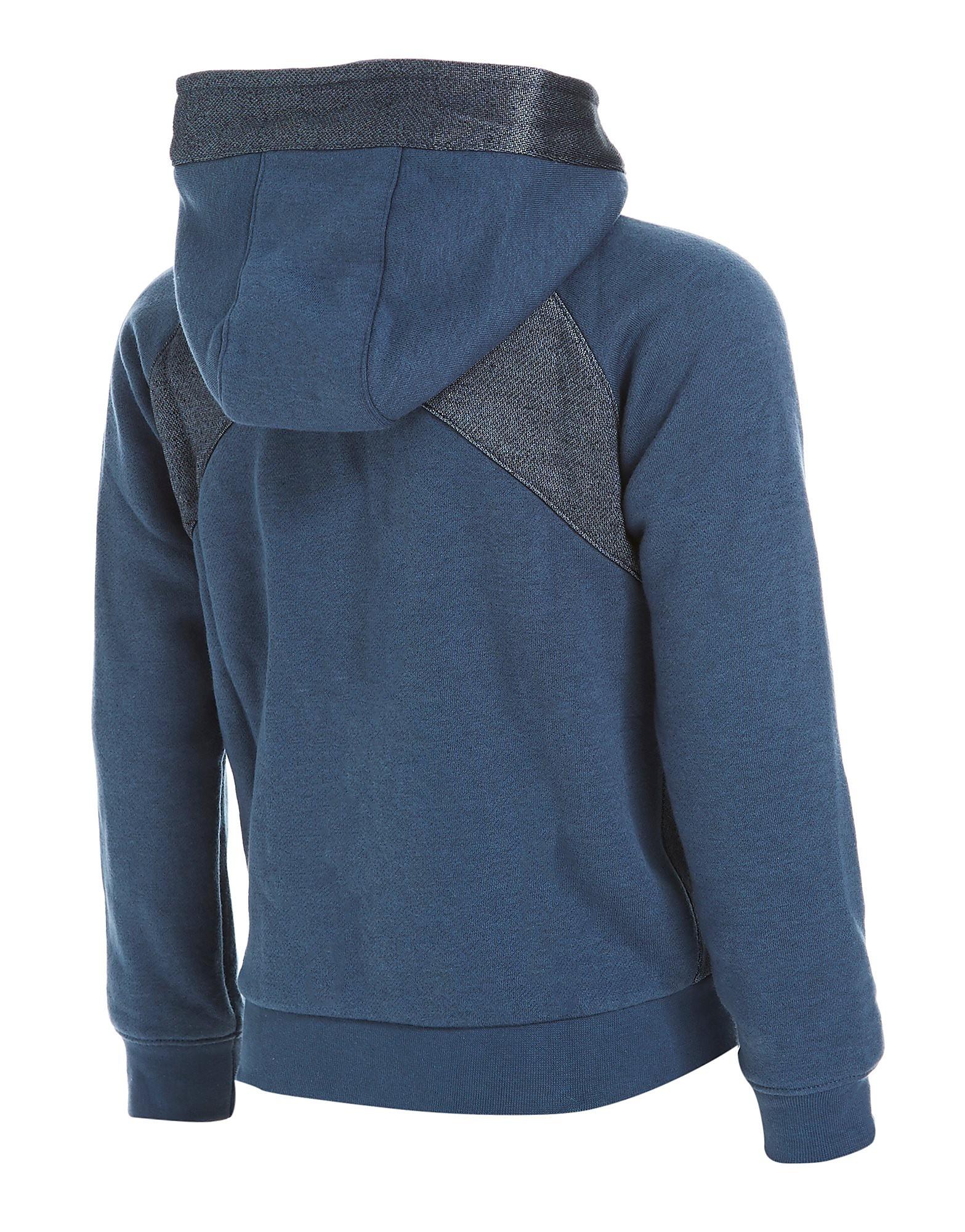 Nike chaqueta con capucha Air