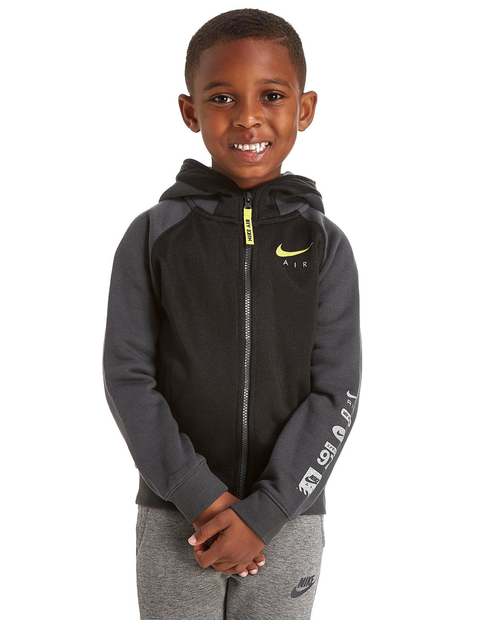 Nike Air Felpa con Cappuccio Bambino