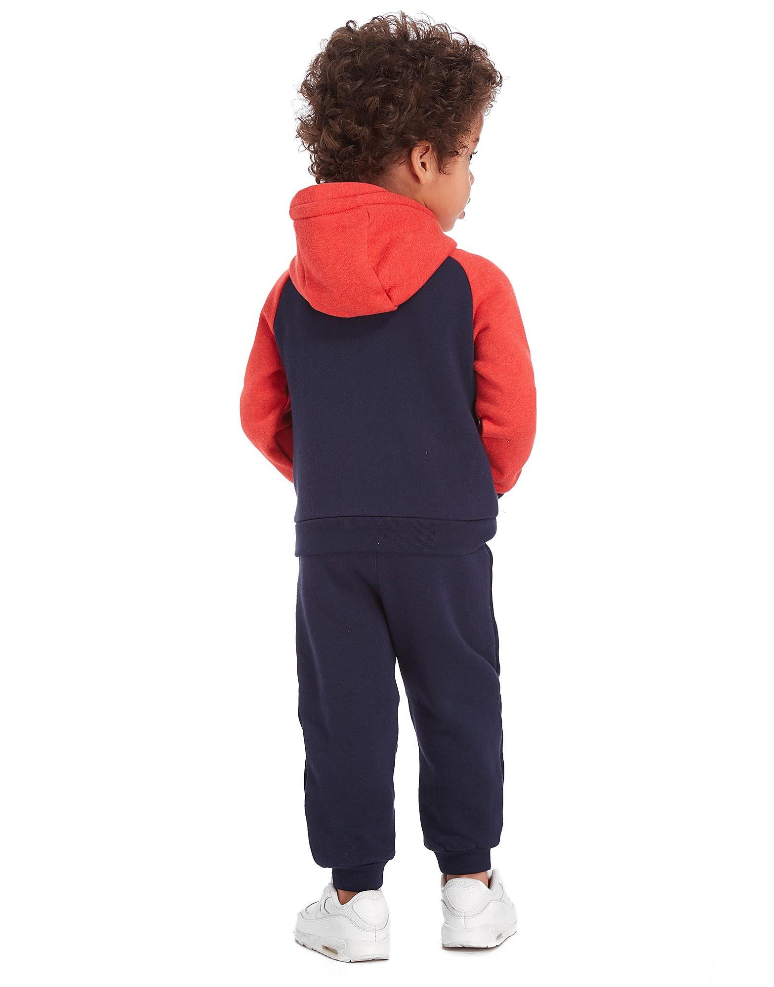 Nike Air Full Zip Tracksuit Infant