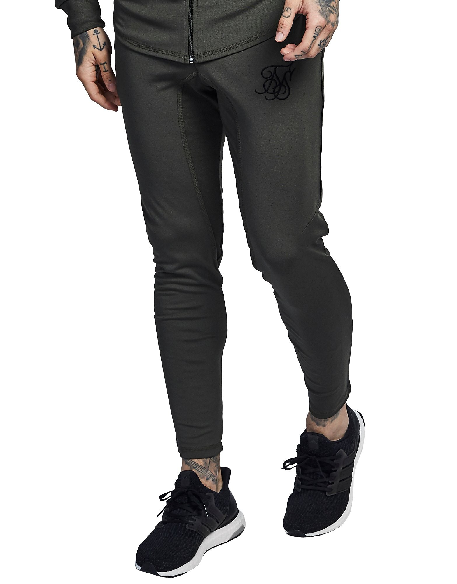 SikSilk Zonal Track Pants Heren
