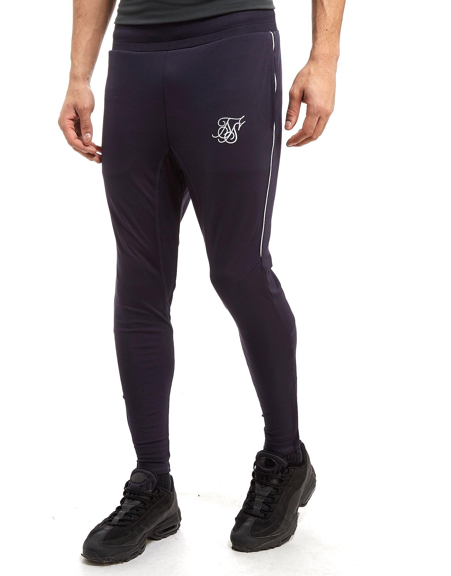 SikSilk pantalón de chándal Zonal