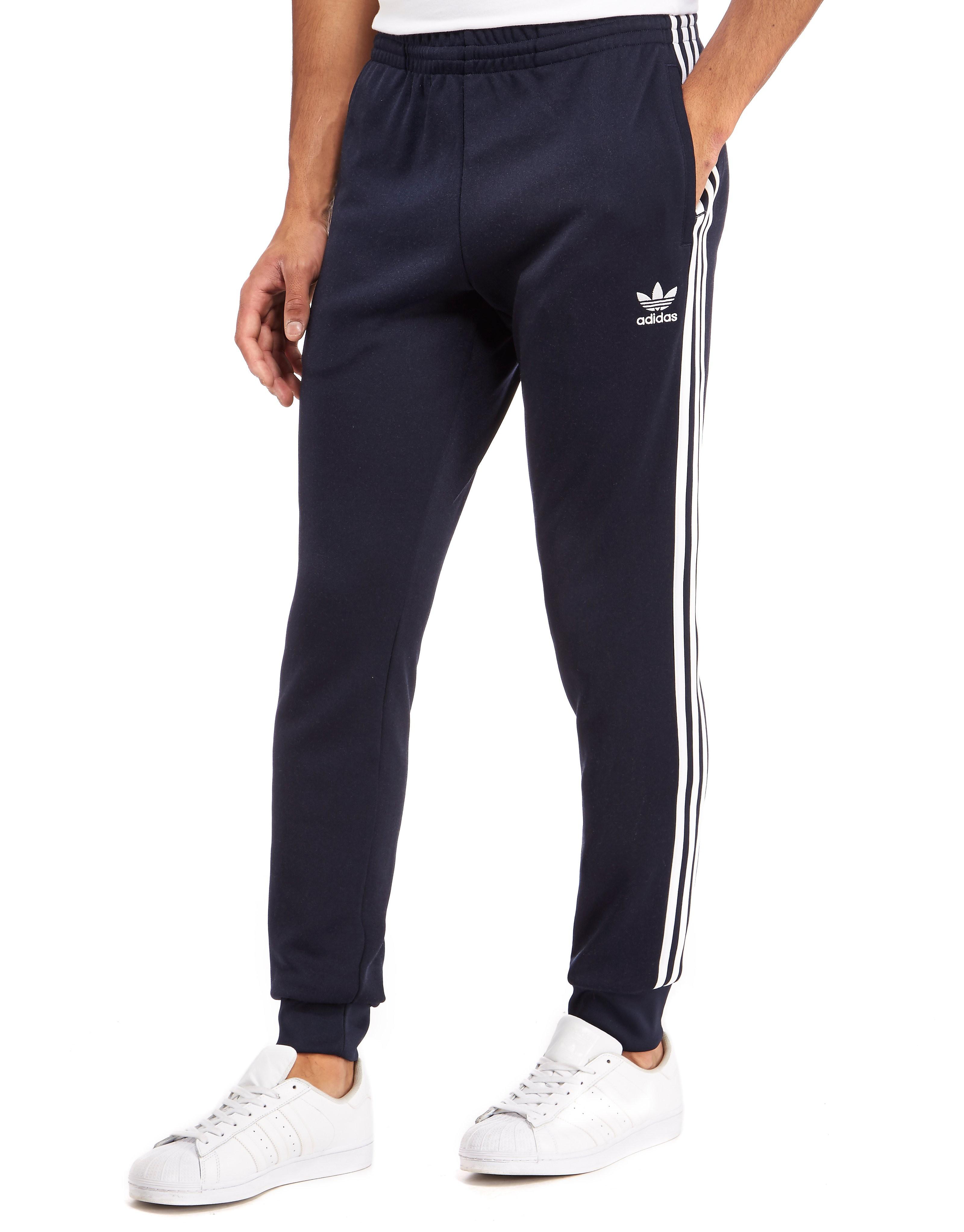 adidas Originals Superstar Poly Track Pants