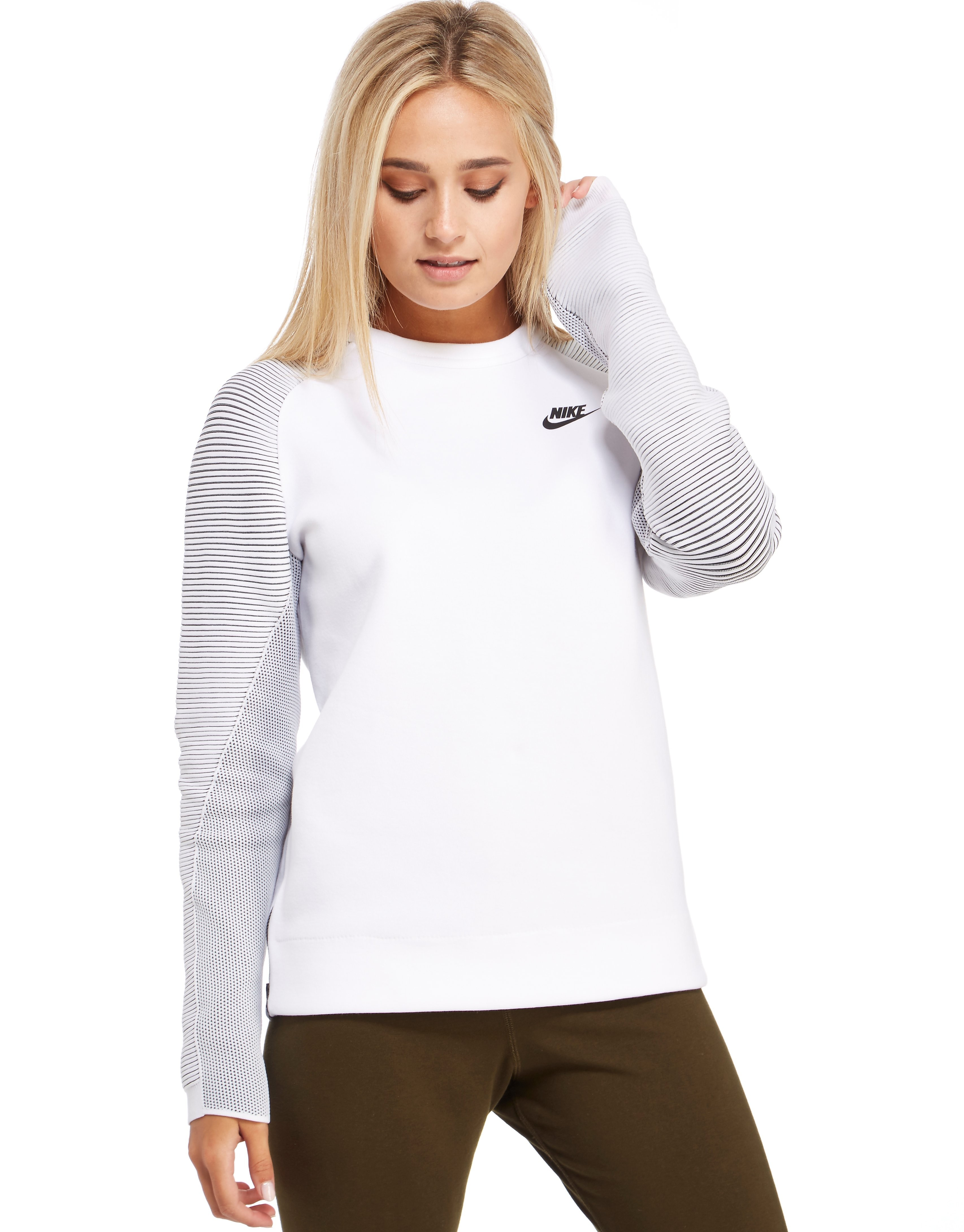 Nike Reveal Crew Sweatshirt