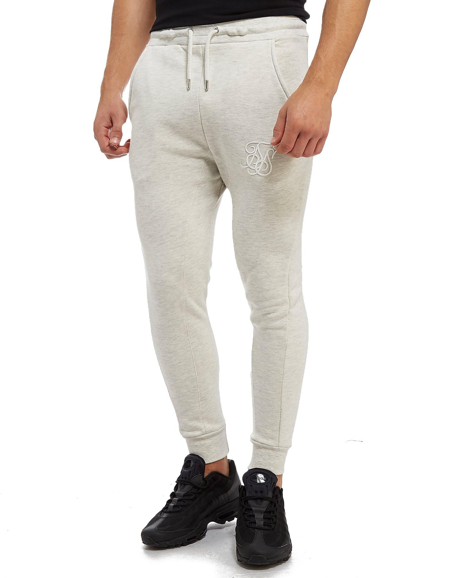 SikSilk Core Fleece Pants