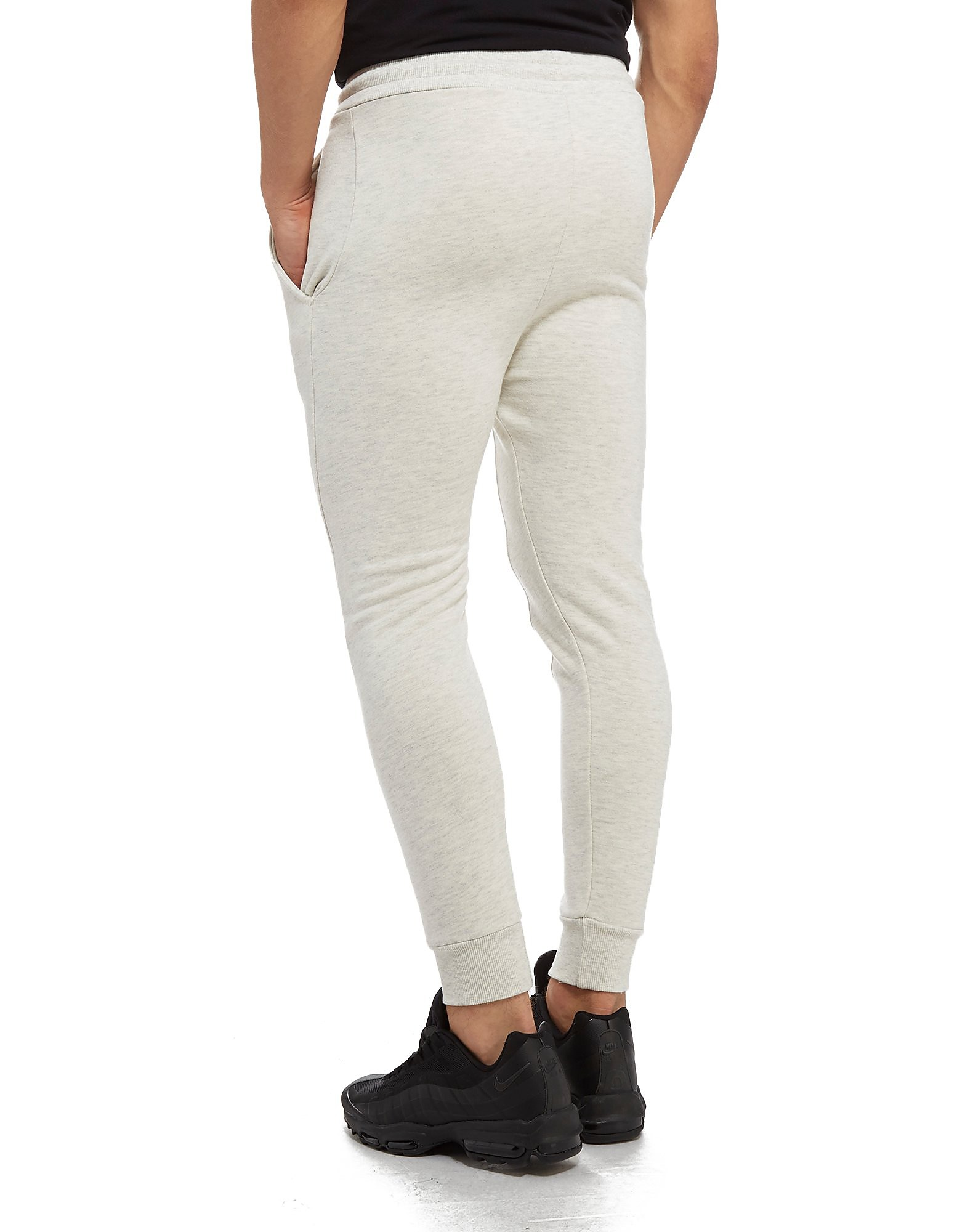 SikSilk Core Fleece Pants