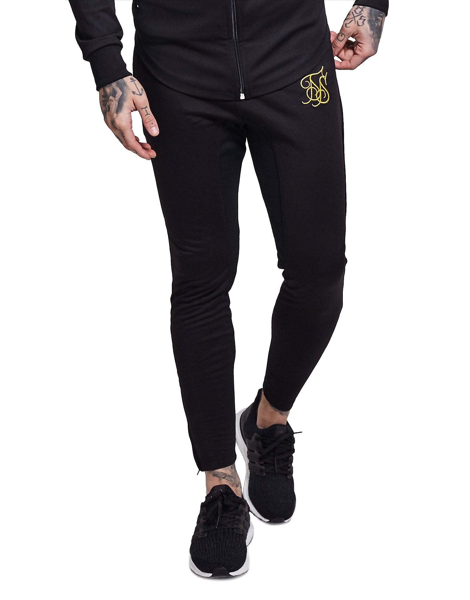 SikSilk Pantalon Zonal Homme