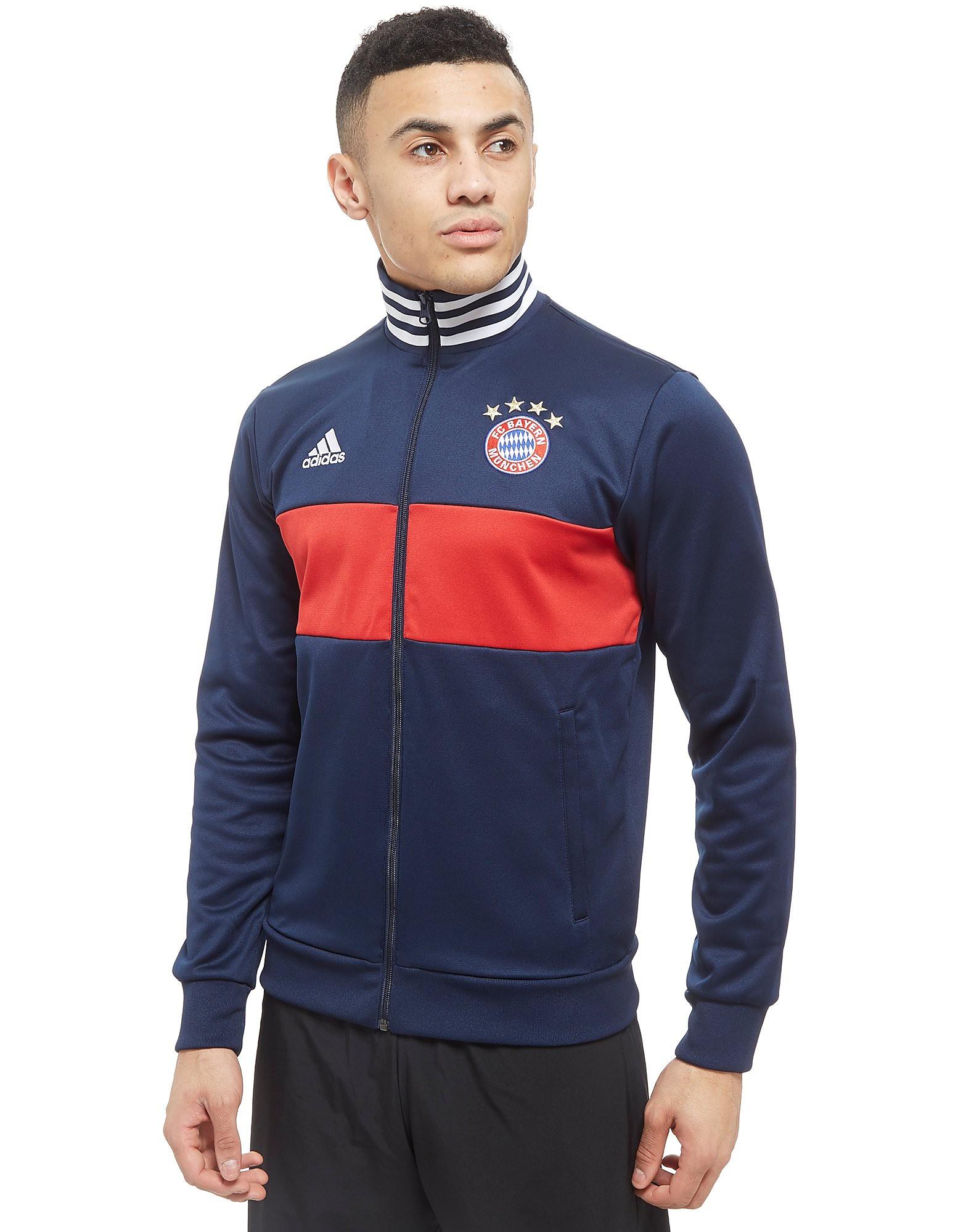 adidas FC Bayern Munich Track Top