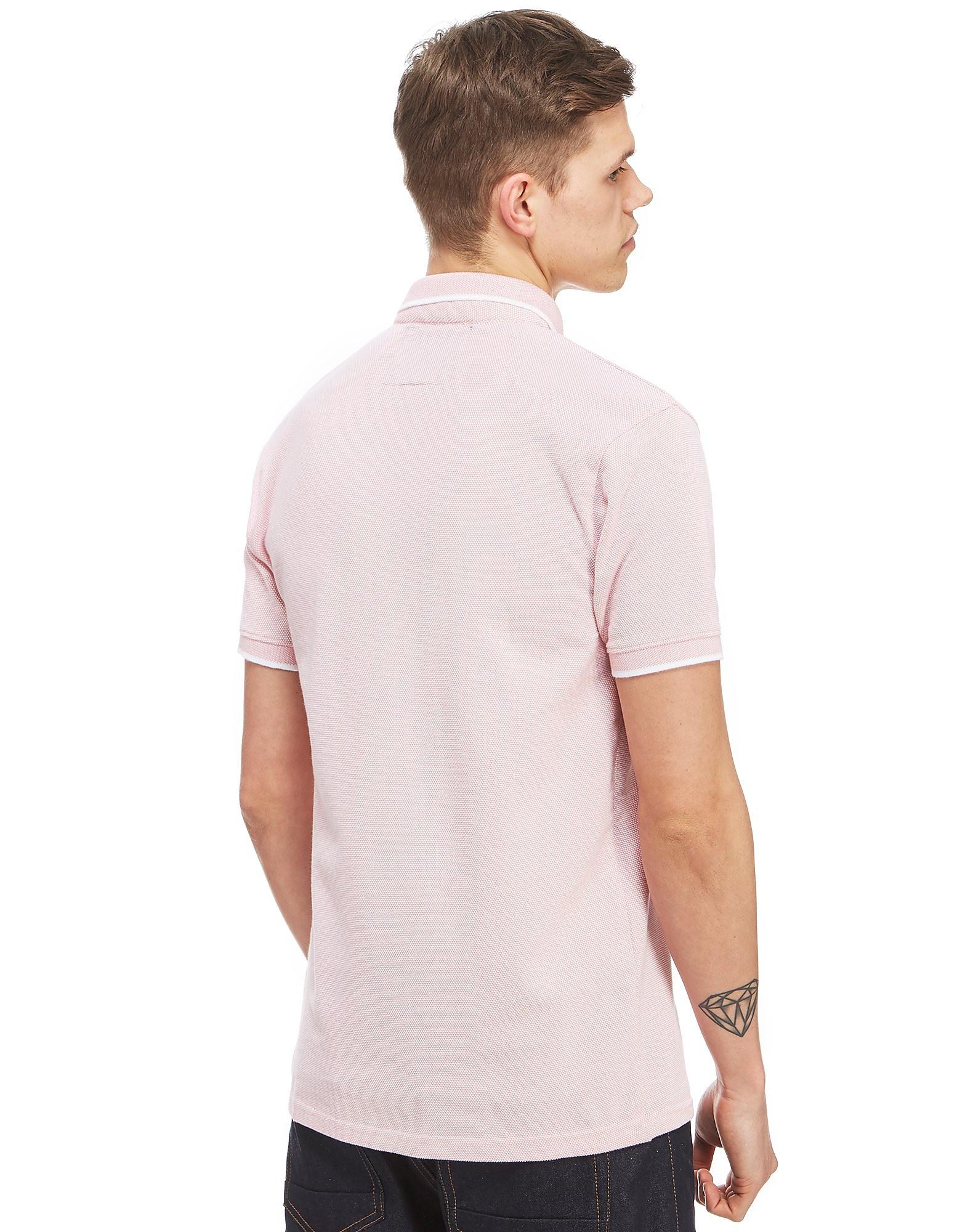 Brookhaven Pique Polo Shirt