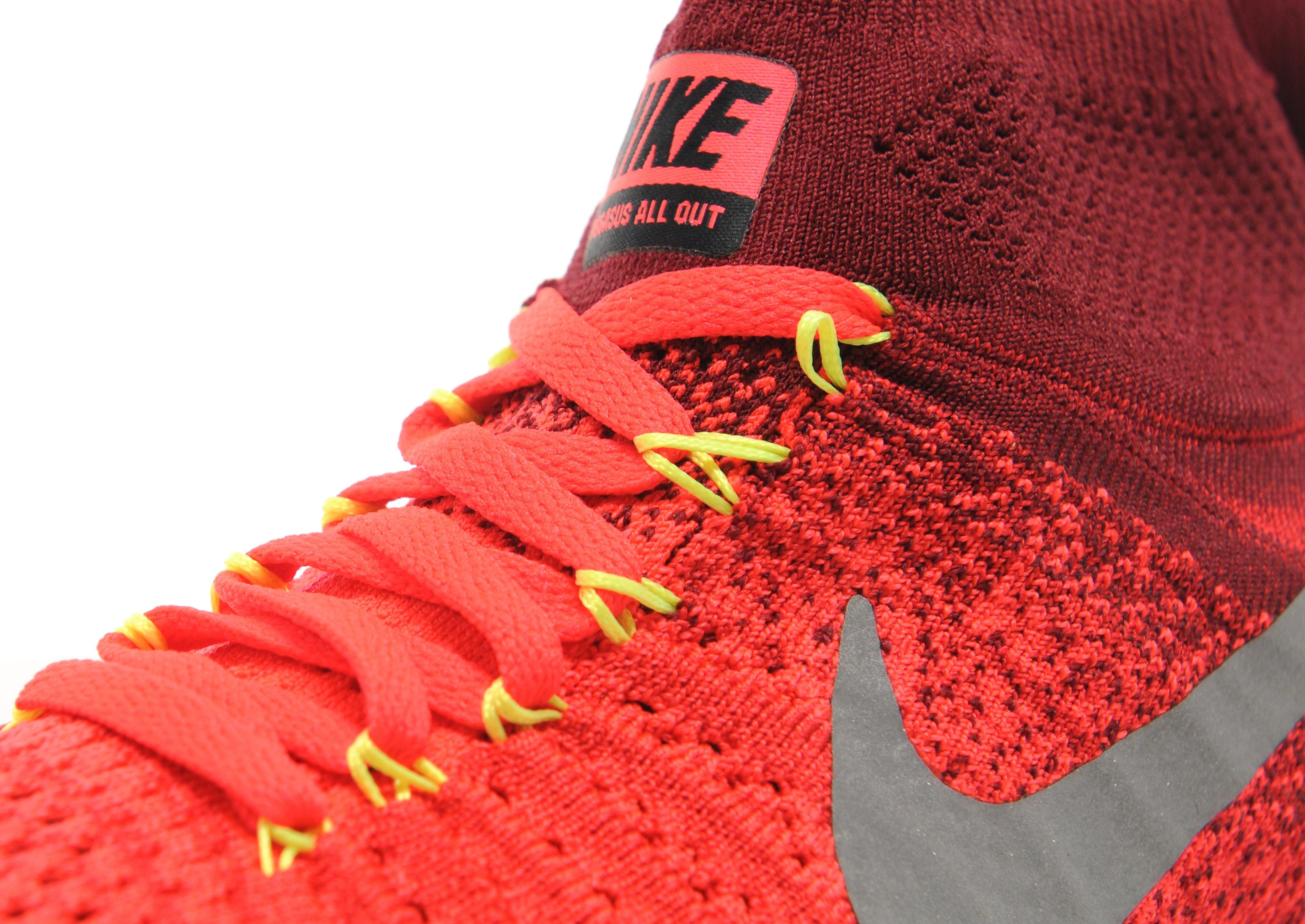 Nike Pegasus All Out Junior
