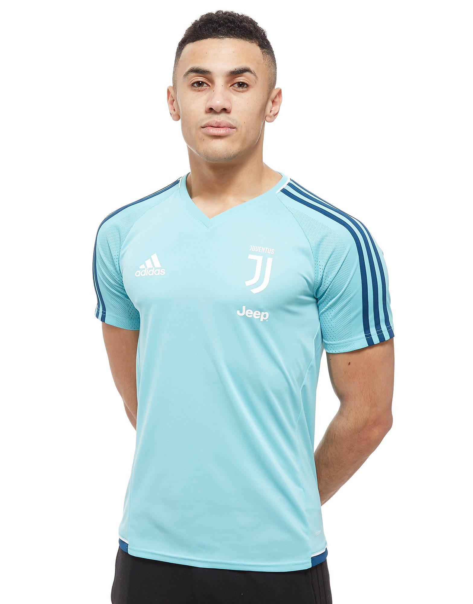 adidas Juventus FC Training Shirt Heren