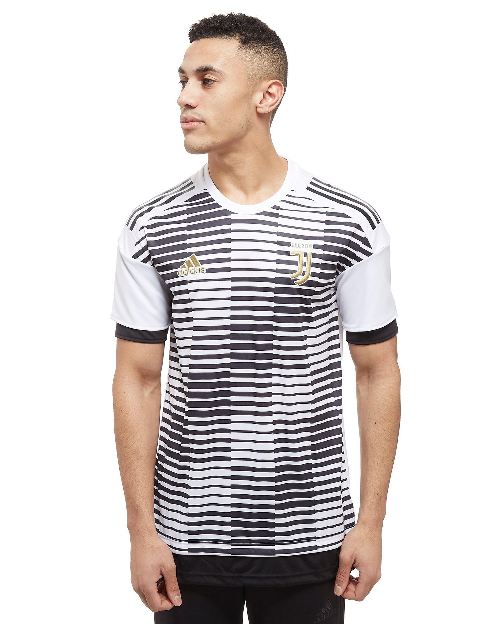 adidas Juventus FC Pre-Match Top
