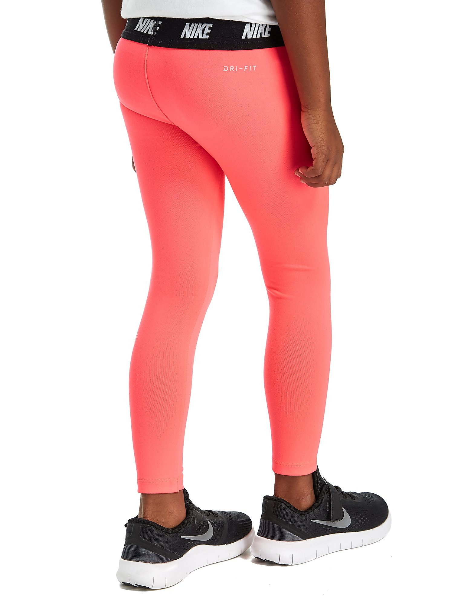 Nike Girls' Swoosh Legging Kinderen