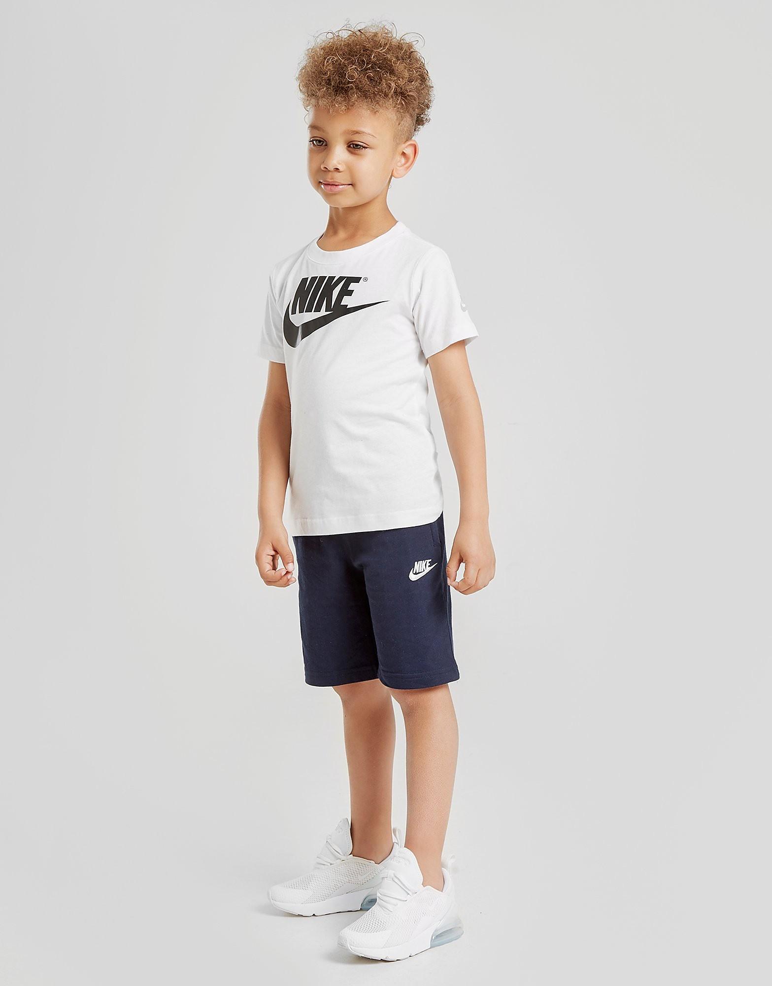 Nike pantalón corto Franchise infantil
