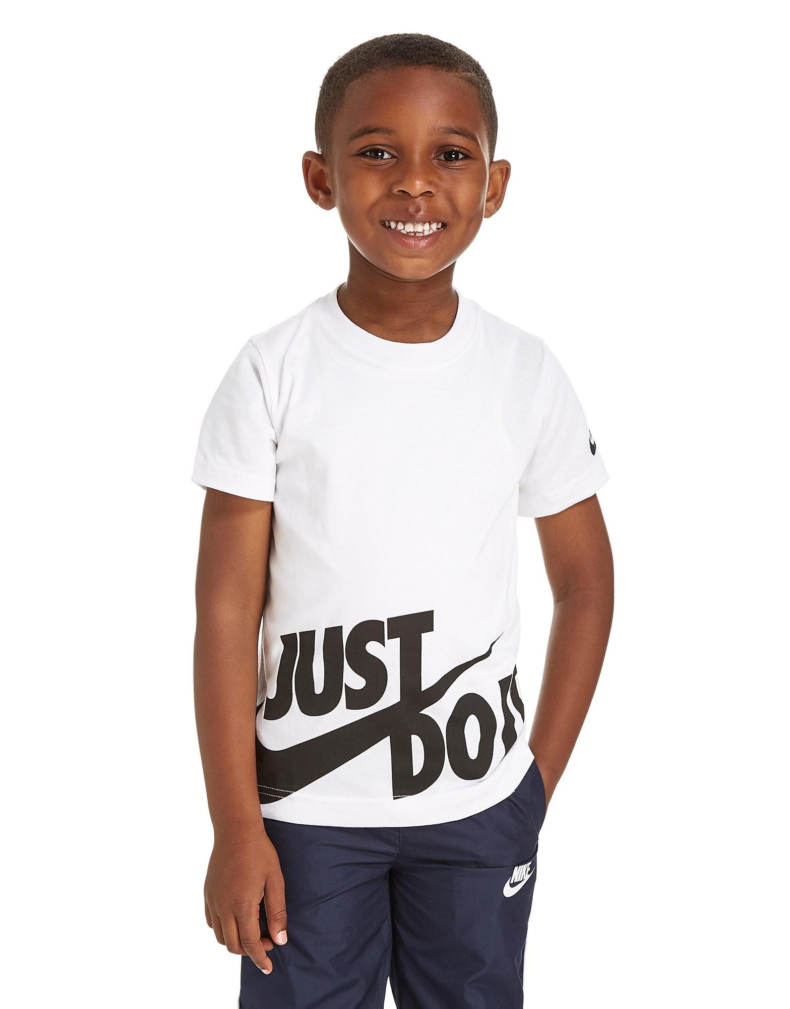 Nike camiseta Hybrid infantil